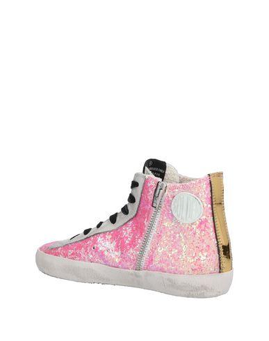 GOOSE DELUXE GOOSE BRAND BRAND GOLDEN DELUXE GOOSE Sneakers Sneakers BRAND GOLDEN DELUXE GOLDEN qwAwRFzxv