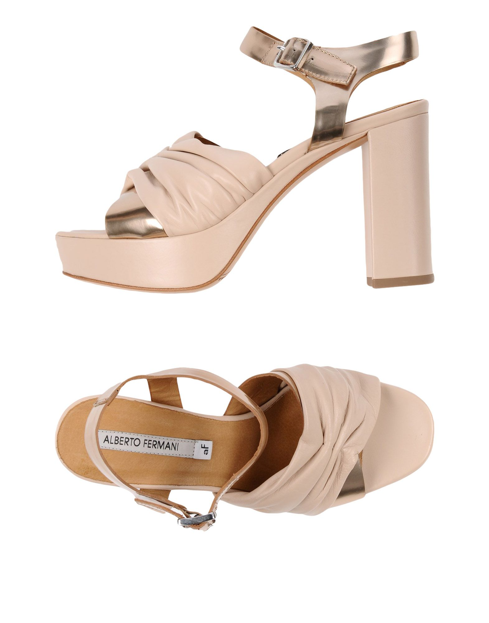 Alberto Fermani Sandals - Women Alberto Fermani Sandals online on 11473691SR  United Kingdom - 11473691SR on 3ed520