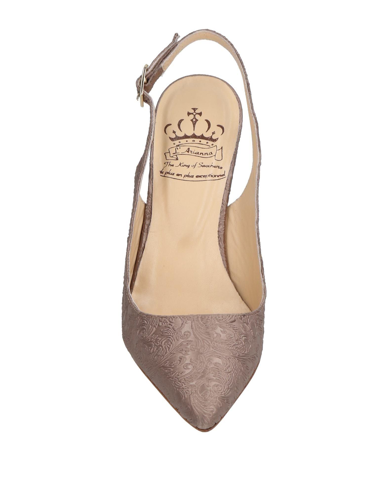 L'arianna Pumps Damen  Schuhe 11473703SR Gute Qualität beliebte Schuhe  90130f