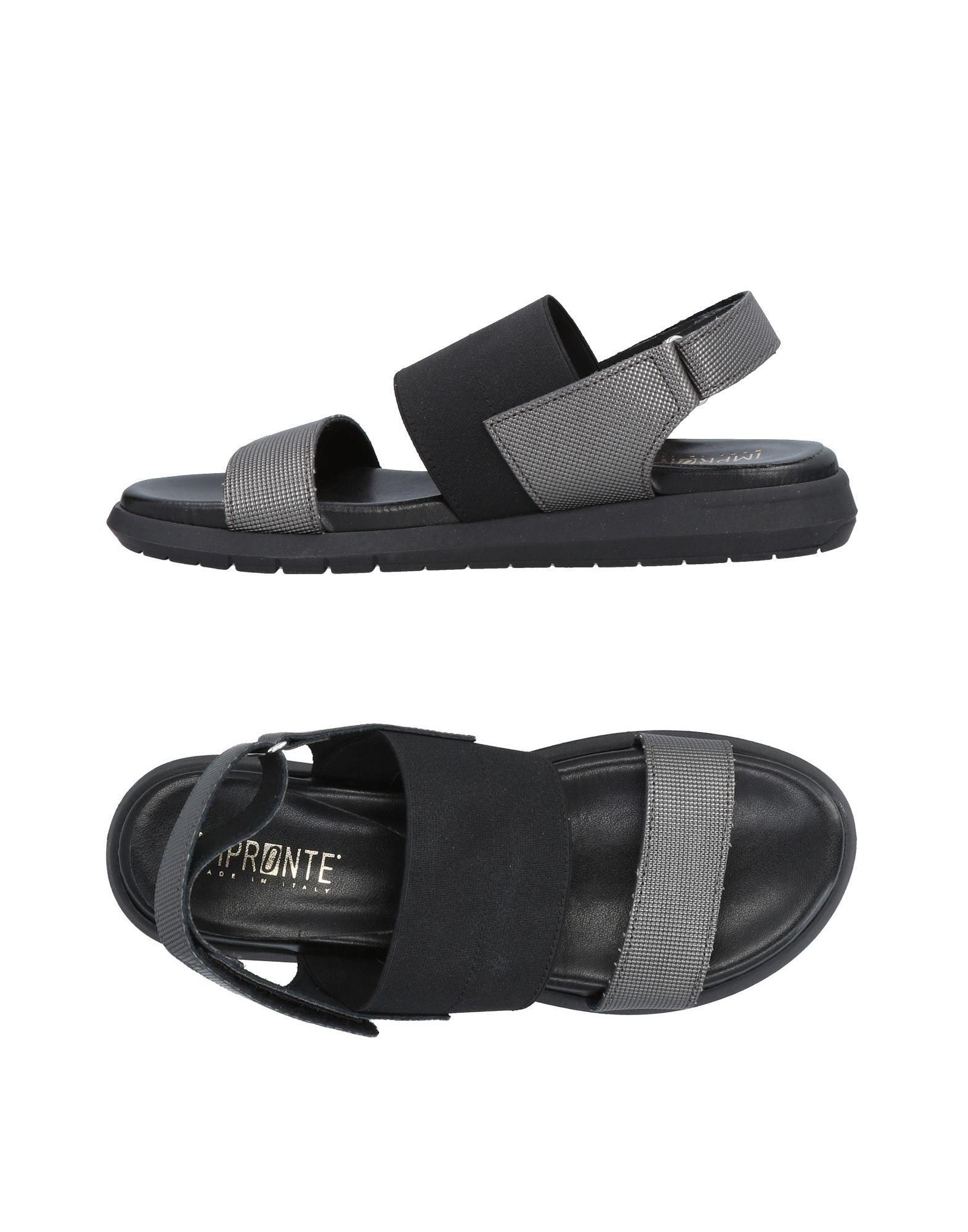Günstige und modische Schuhe Impronte Sandalen Damen  11473707HT