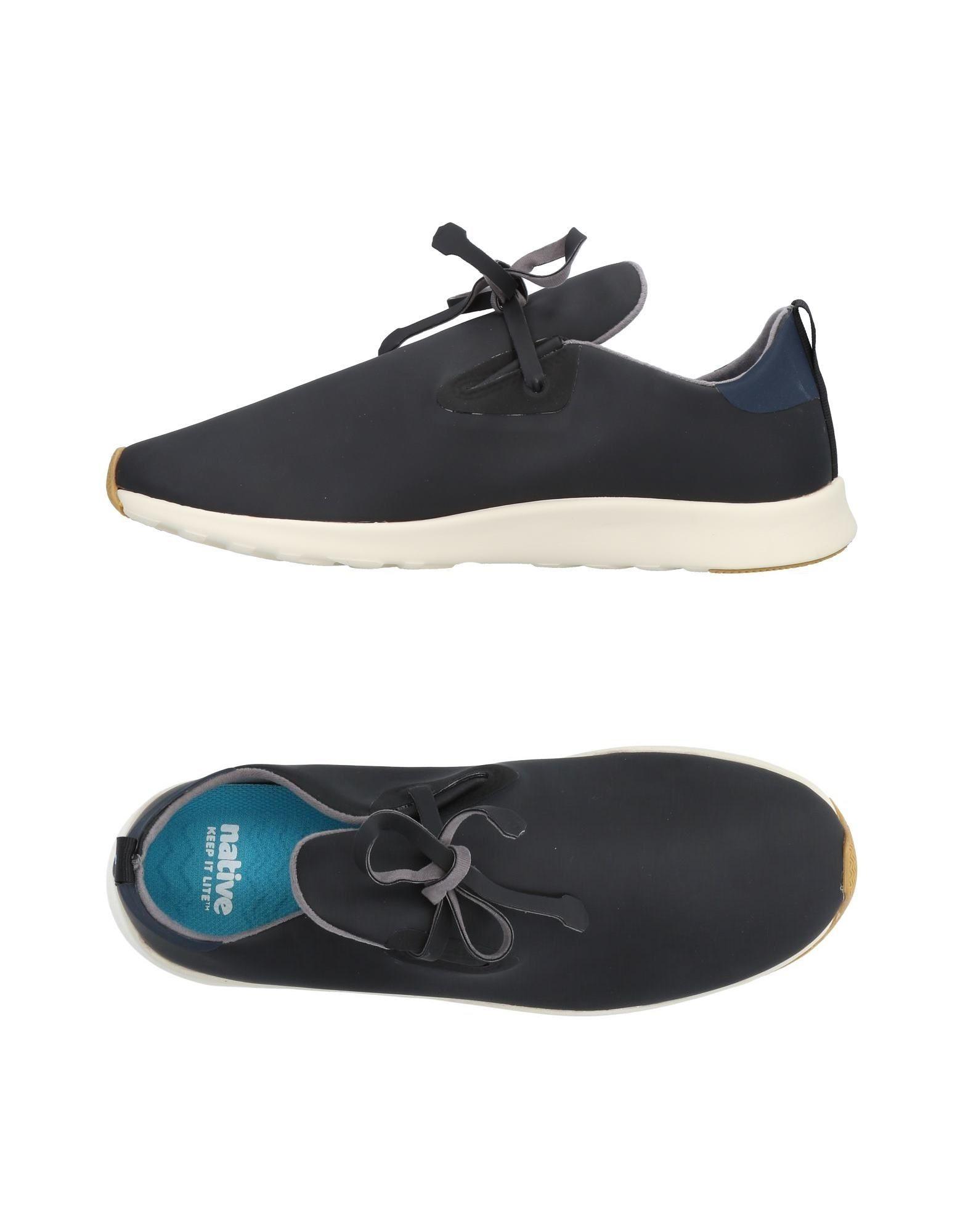 Moda Sneakers Native Uomo Uomo Native - 11473712KL 571c38