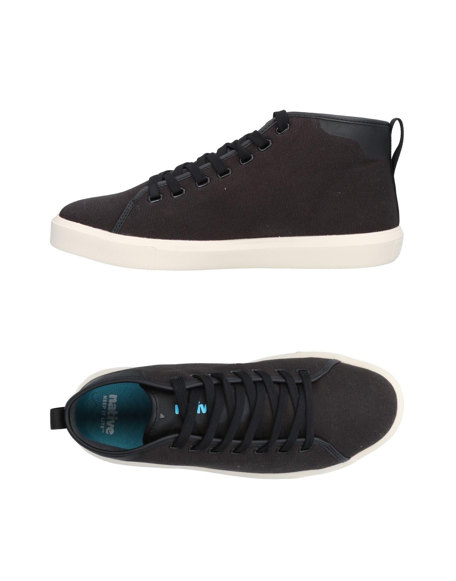 Native Sneakers Schuhe Herren  11473718FO Heiße Schuhe Sneakers d376d5