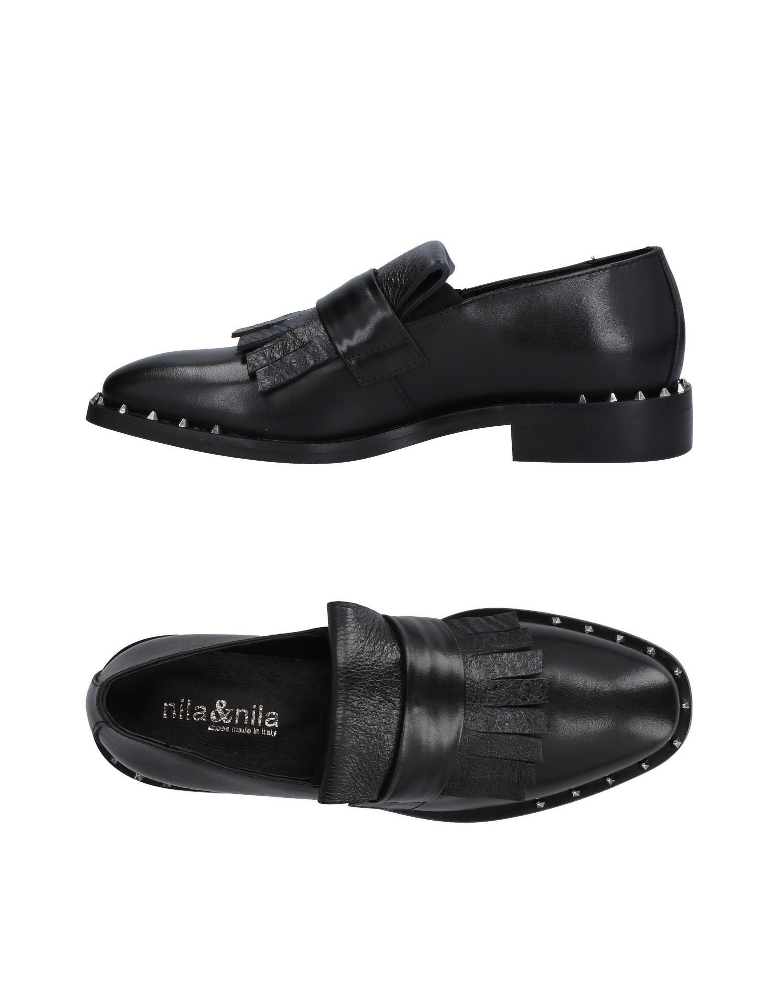 Gut um billige Damen Schuhe zu tragenNila & Nila Mokassins Damen billige  11473727JS aa4216