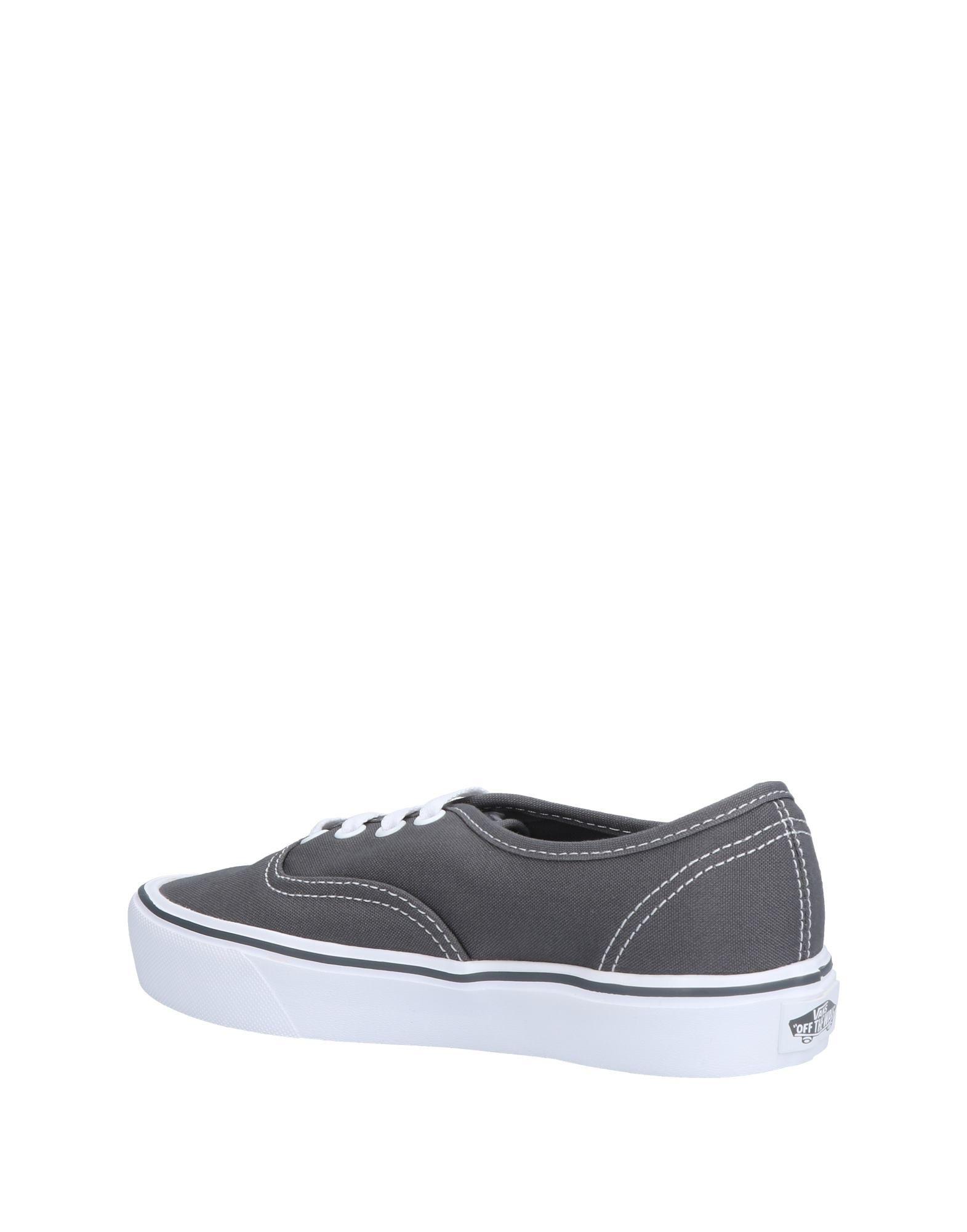 11473732RO Vans Sneakers Damen  11473732RO  Heiße Schuhe eff226