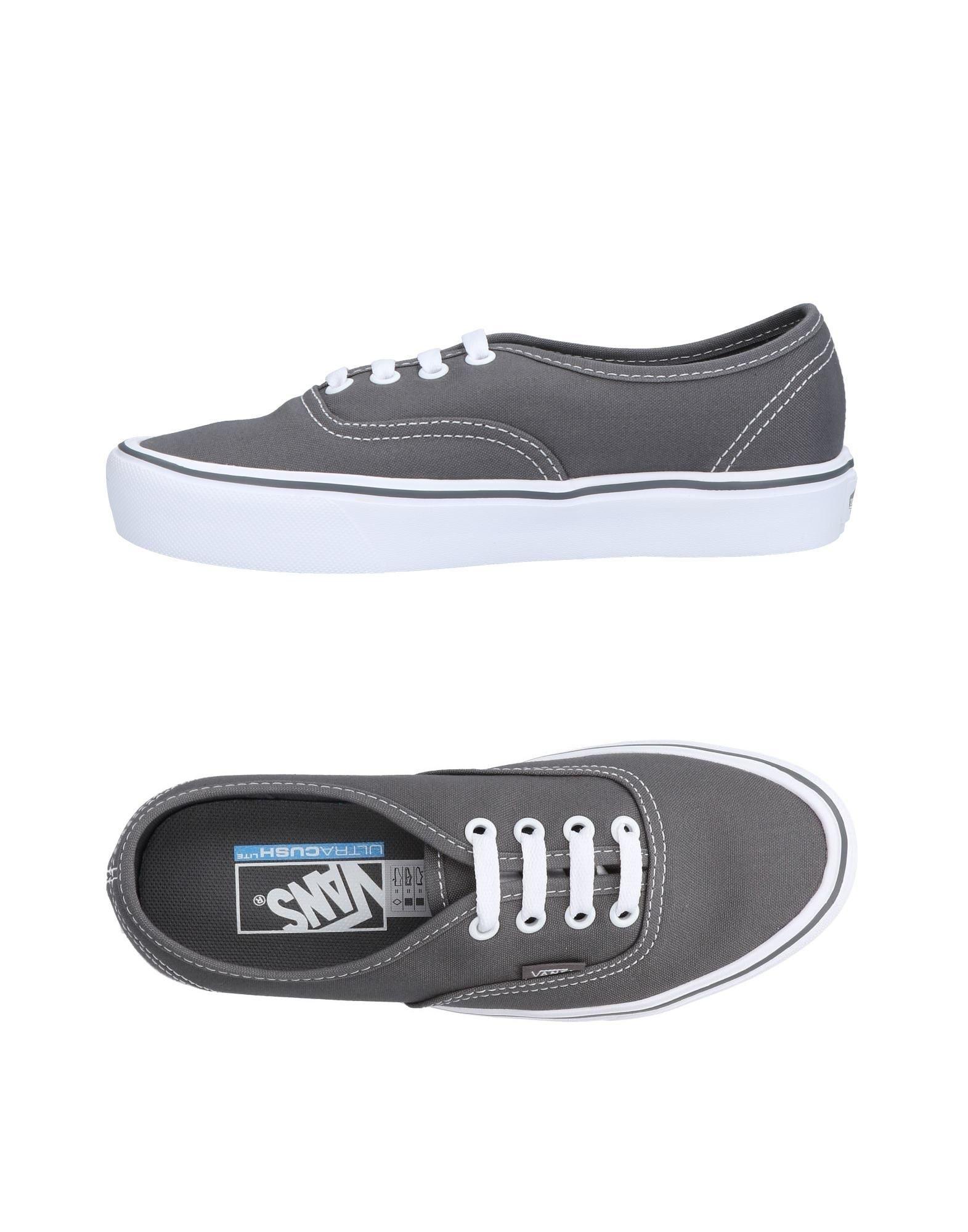 Günstige und modische Schuhe Vans Sneakers Damen  11473732RO