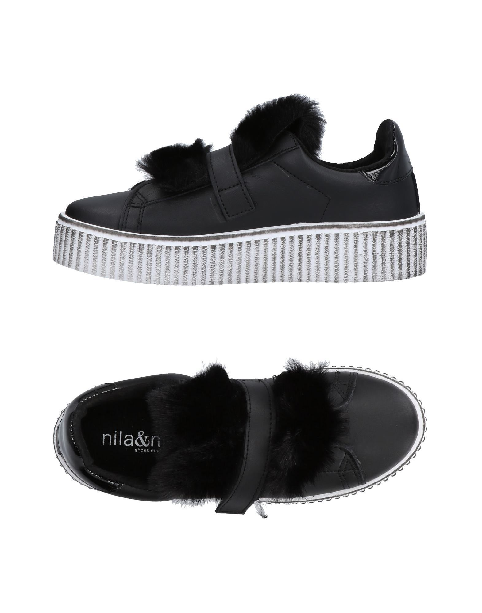 Sneakers & Nila & Sneakers Nila Donna - 11473735MC 763876