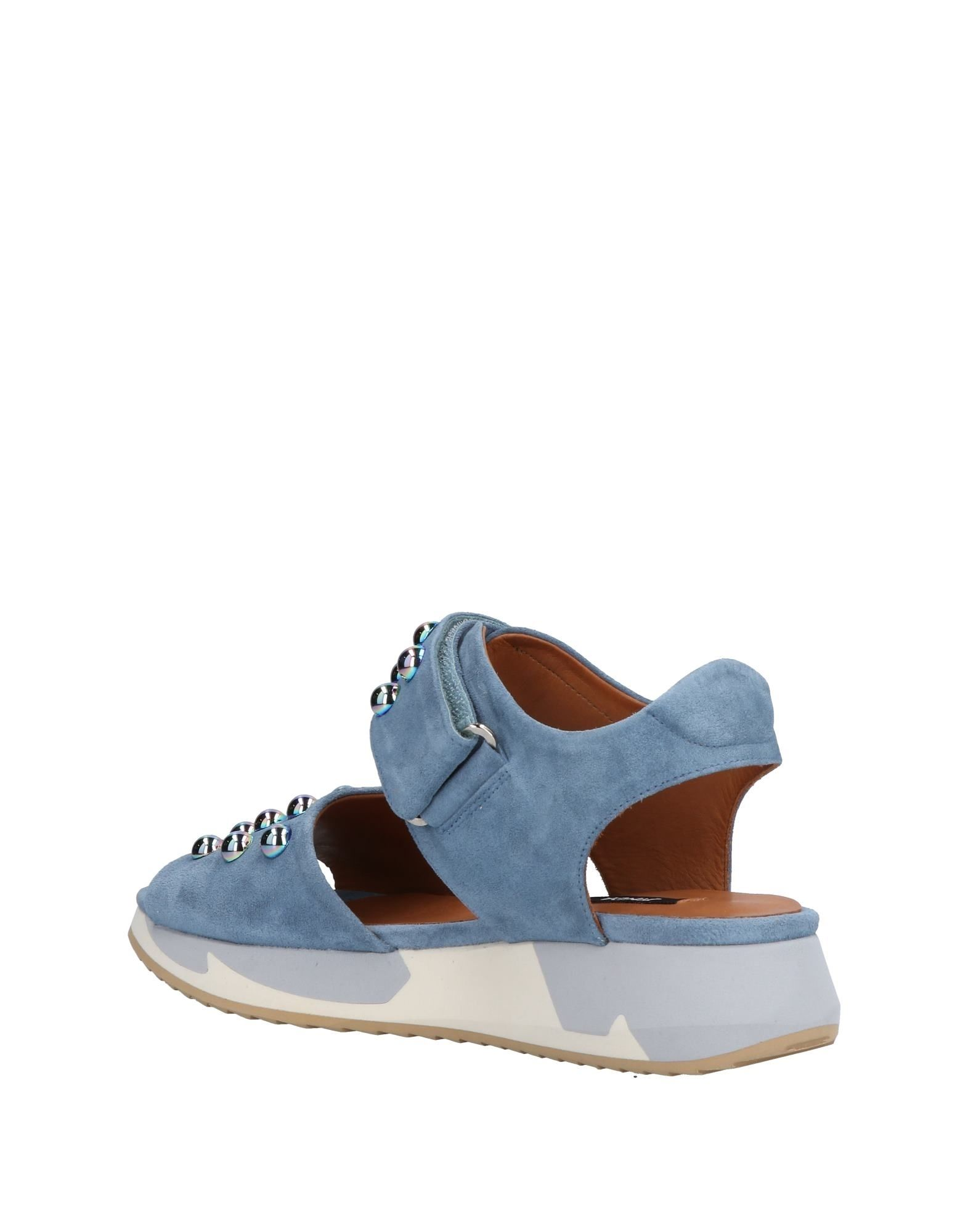 Gut tragenZinda um billige Schuhe zu tragenZinda Gut Sandalen Damen  11473741UO bdc4b8