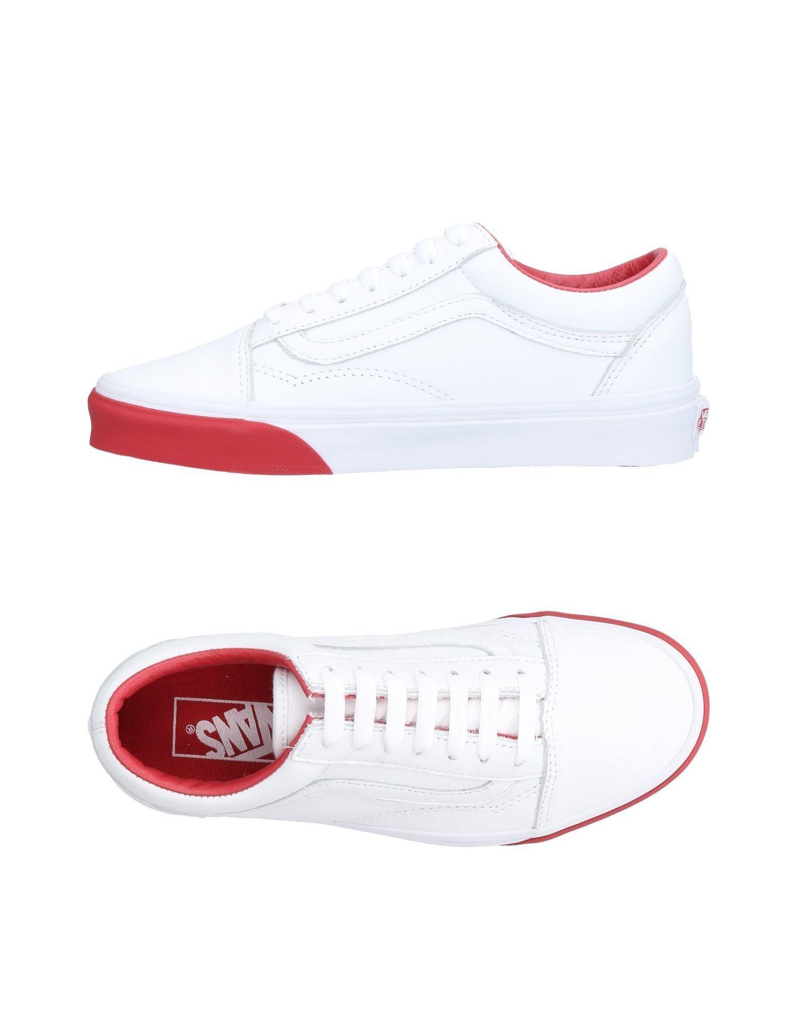 Vans Sneakers Damen  11473757JQ Gute Qualität beliebte Schuhe