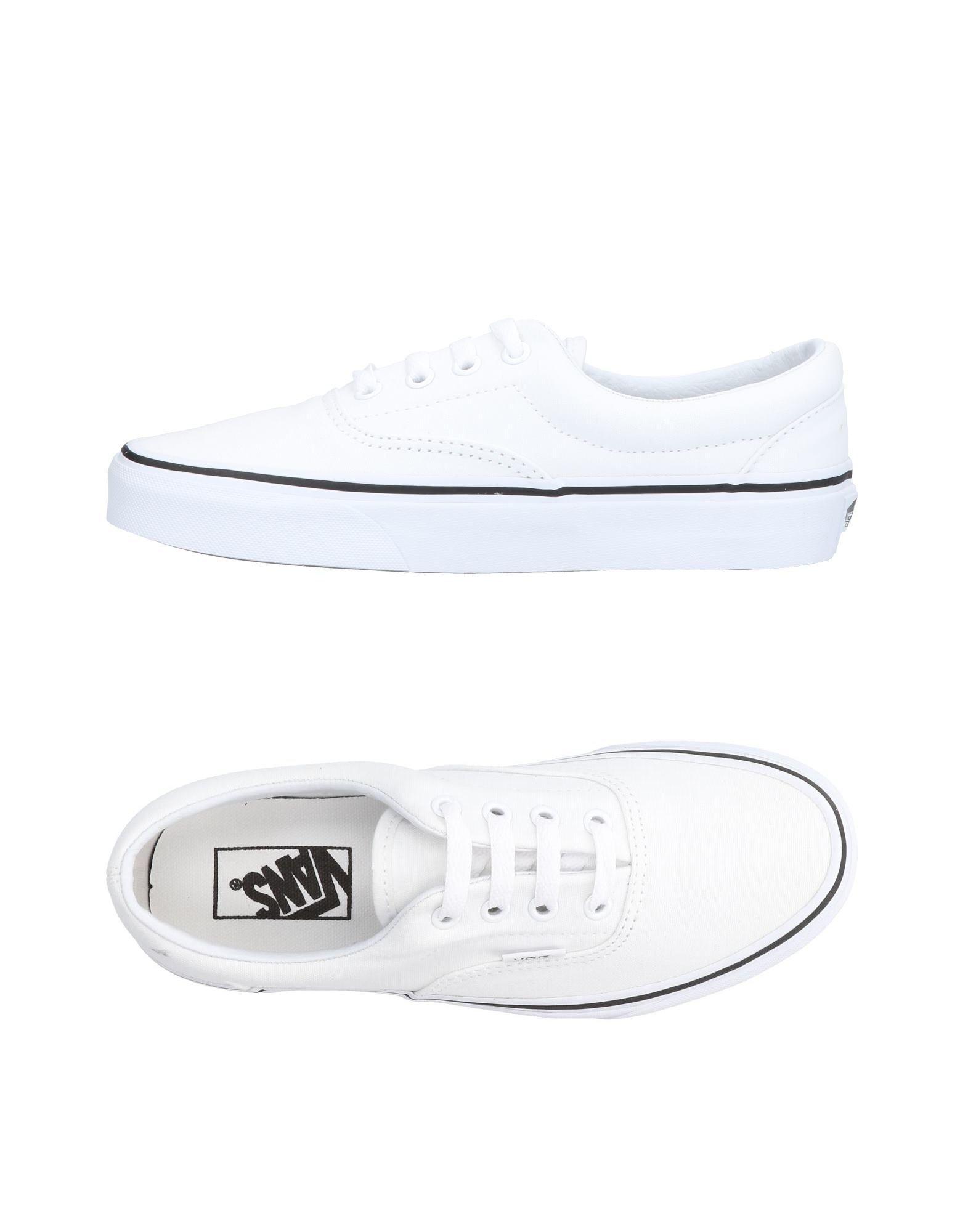 Haltbare Mode billige Schuhe Vans Sneakers Damen  11473760TQ Heiße Schuhe