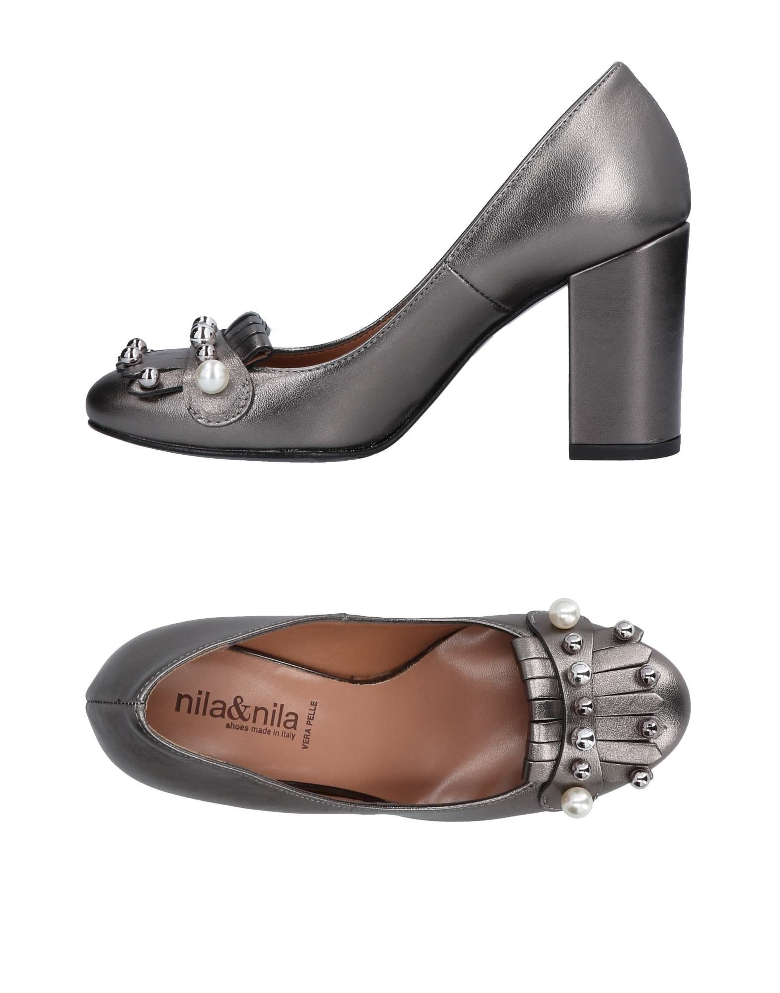 Nila & Nila Pumps Damen  11473774RC Gute Qualität beliebte Schuhe