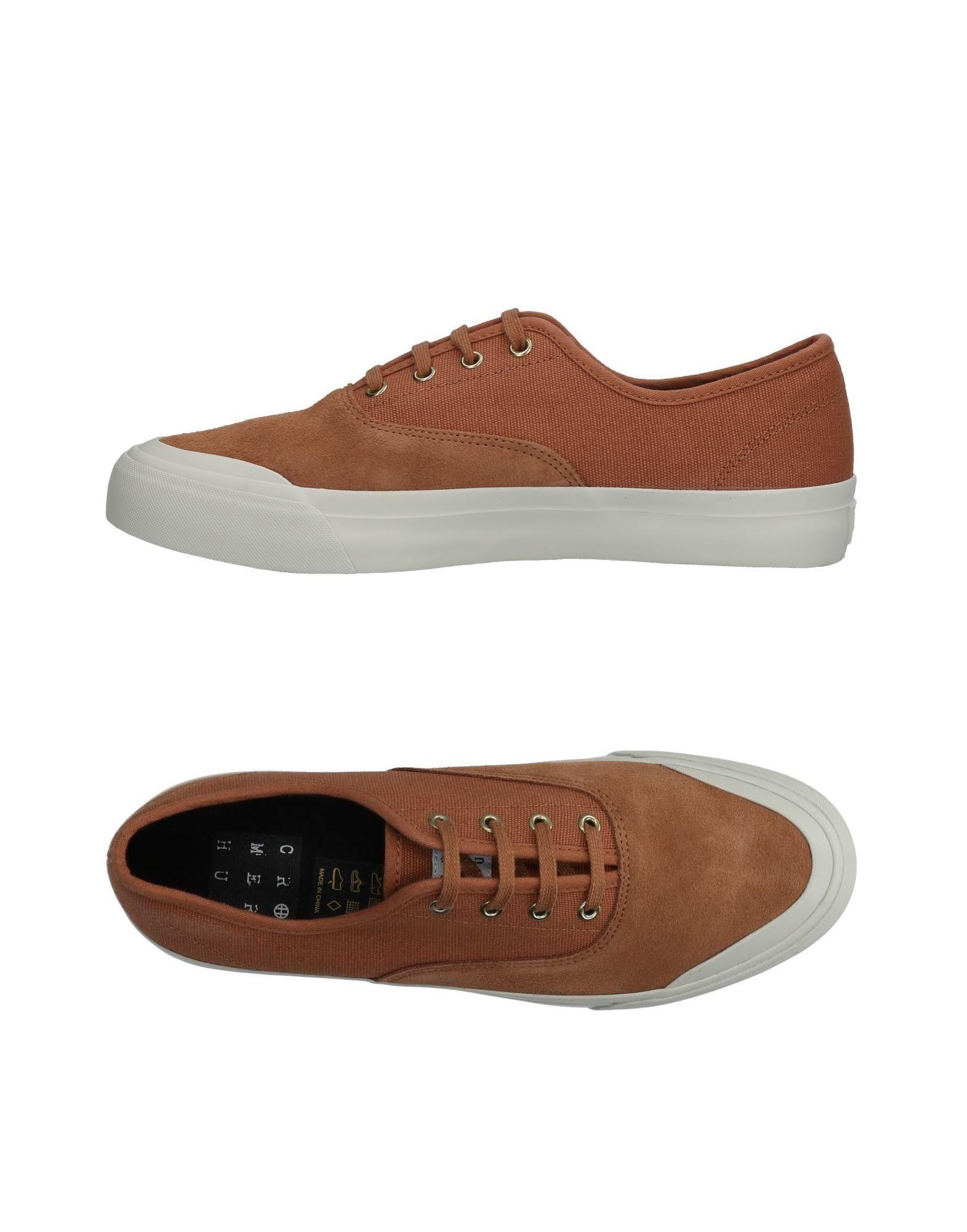 Rabatt echte Schuhe Huf Sneakers Herren  11473799PS