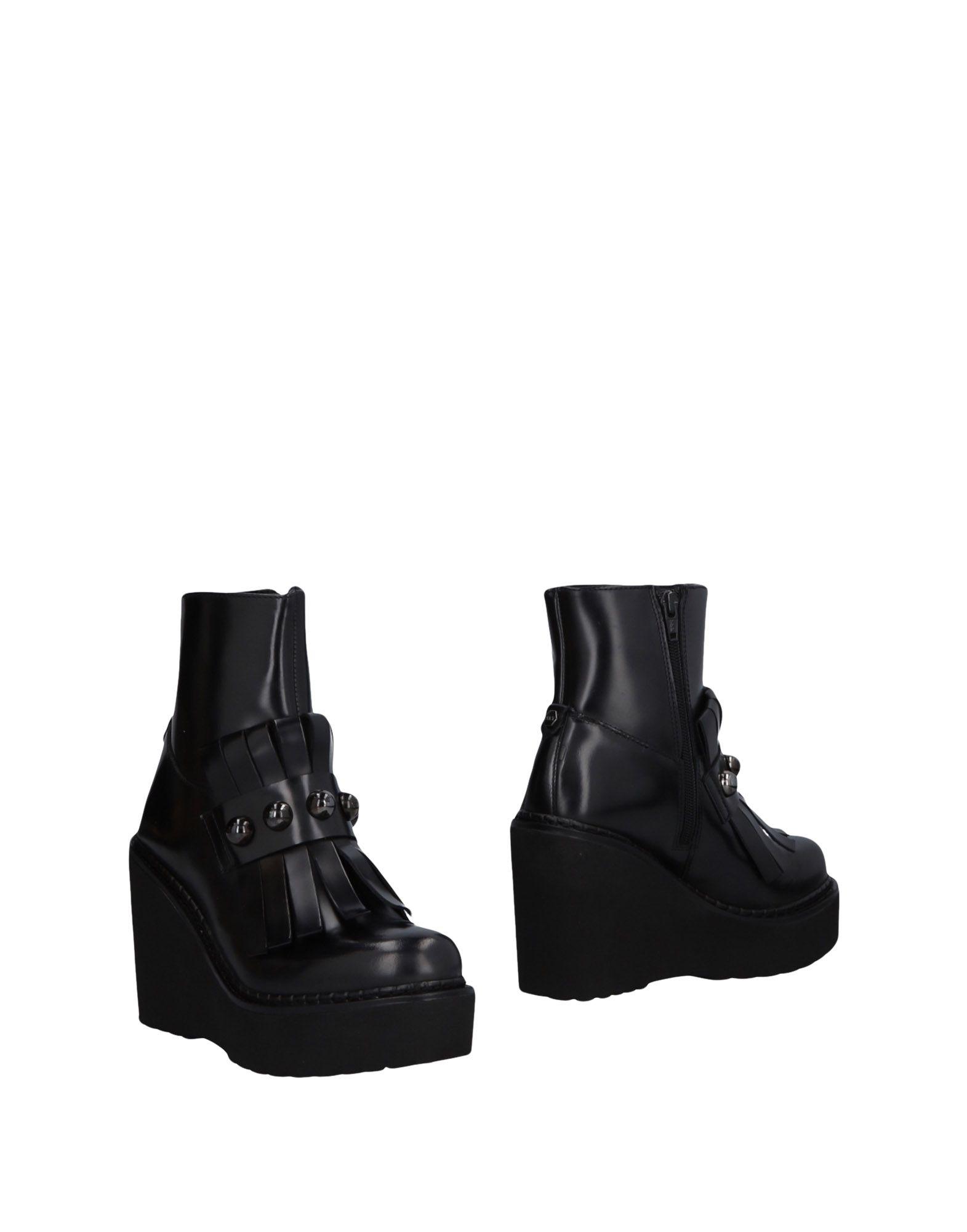 Bottine Cult Femme - Bottines Cult Noir Nouvelles chaussures pour hommes et femmes, remise limitée dans le temps