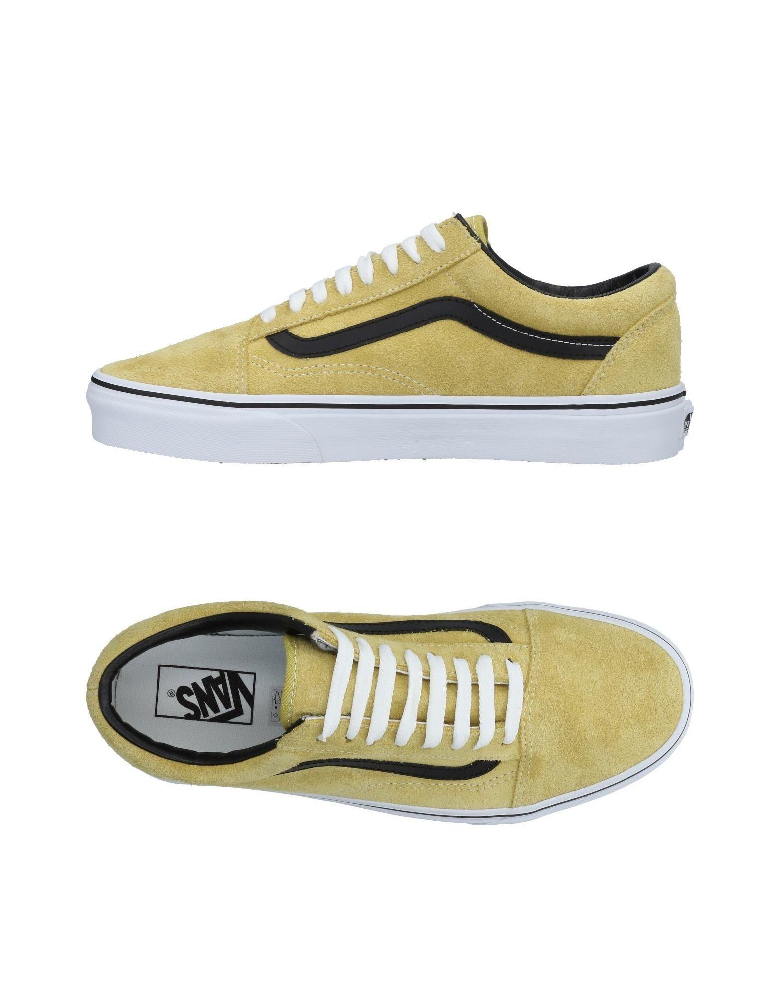 Rabatt echte Schuhe Vans Sneakers Herren  11473814PI