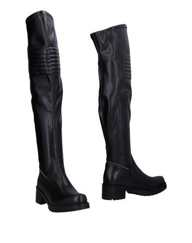 Zapatos cómodos y versátiles Bota Bota Bota Cult Mujer - Botas Cult - 11473818BU Negro a3511c