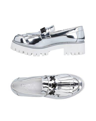 Los últimos zapatos de hombre y mujer Mocasín Donna Soft Mujer - Mocasines Donna Soft- 11487079IB Plata