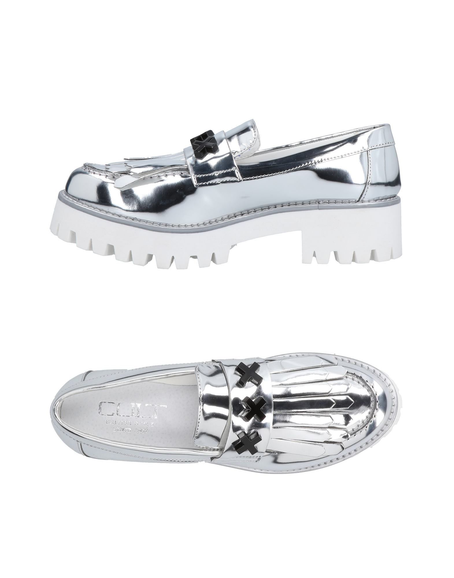 Cult  Loafers - Women Cult Loafers online on  Cult United Kingdom - 11473819AR b72385