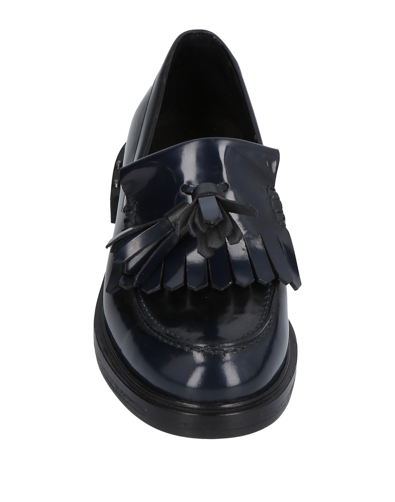 Ink Mokassins Damen  11473832GXGut aussehende strapazierfähige strapazierfähige strapazierfähige Schuhe 6fcfb3