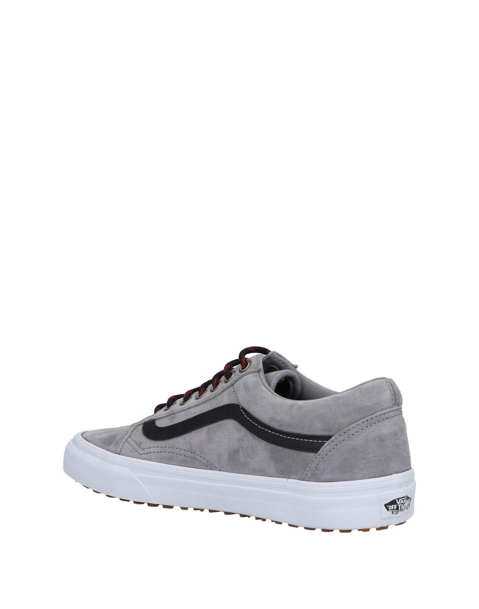 Rabatt echte Schuhe 11473835RK Vans Sneakers Herren  11473835RK Schuhe c35500
