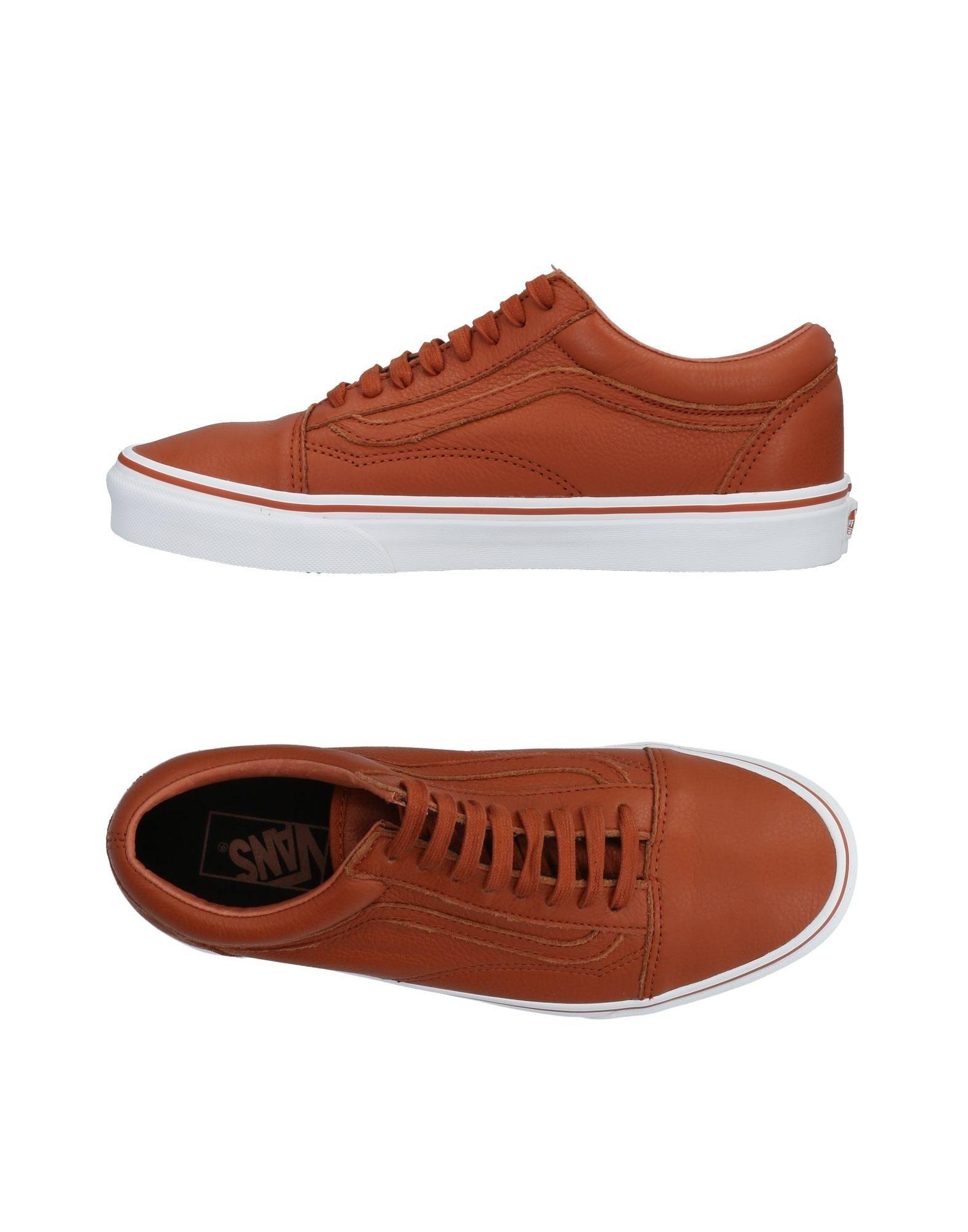 Rabatt echte Vans Schuhe Vans echte Sneakers Herren  11473843UR fb8ba7