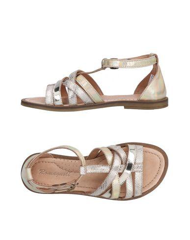 FOOTWEAR - Sandals on YOOX.COM Romagnoli okijN9