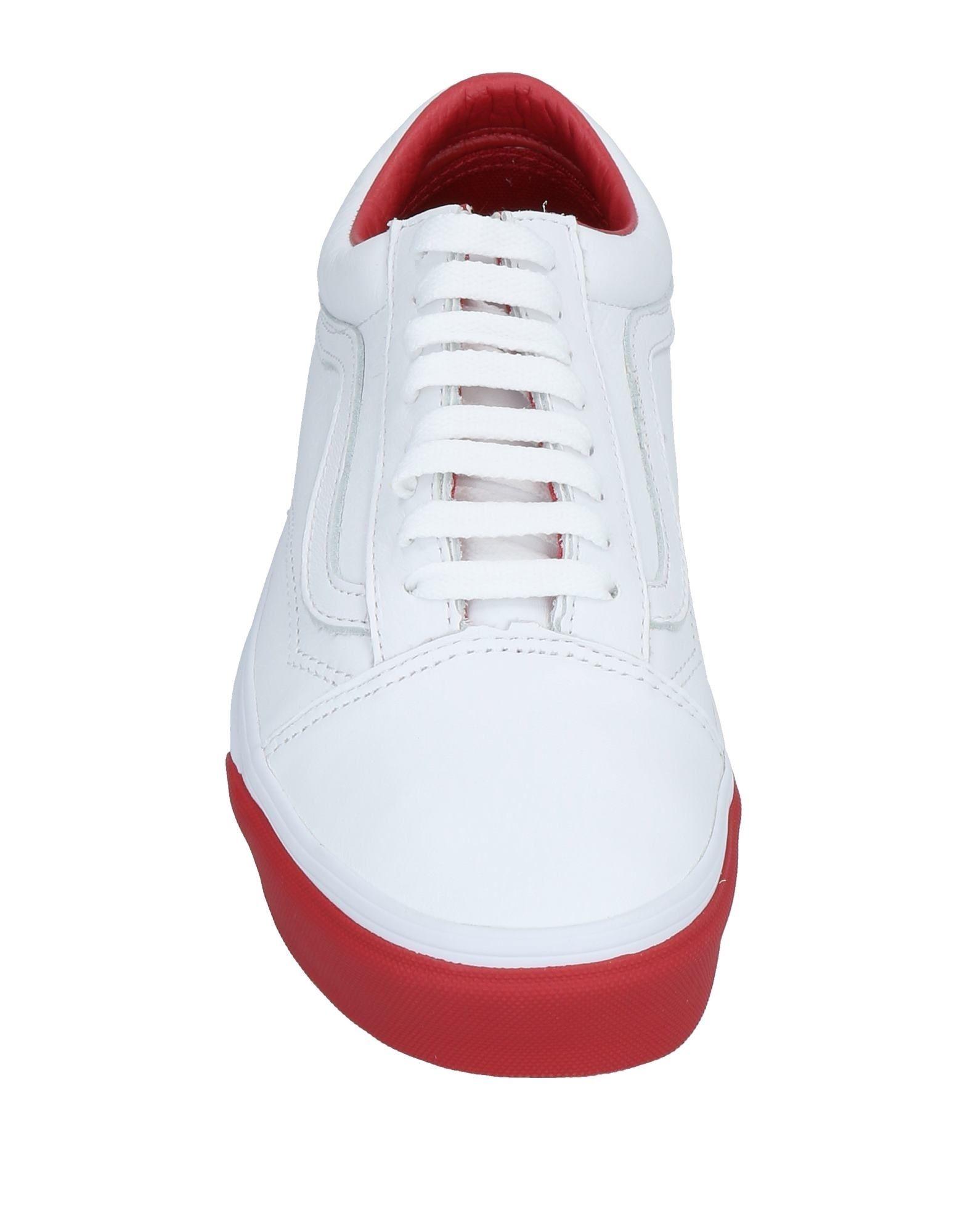 Moda Sneakers Vans Uomo - 11473856OM
