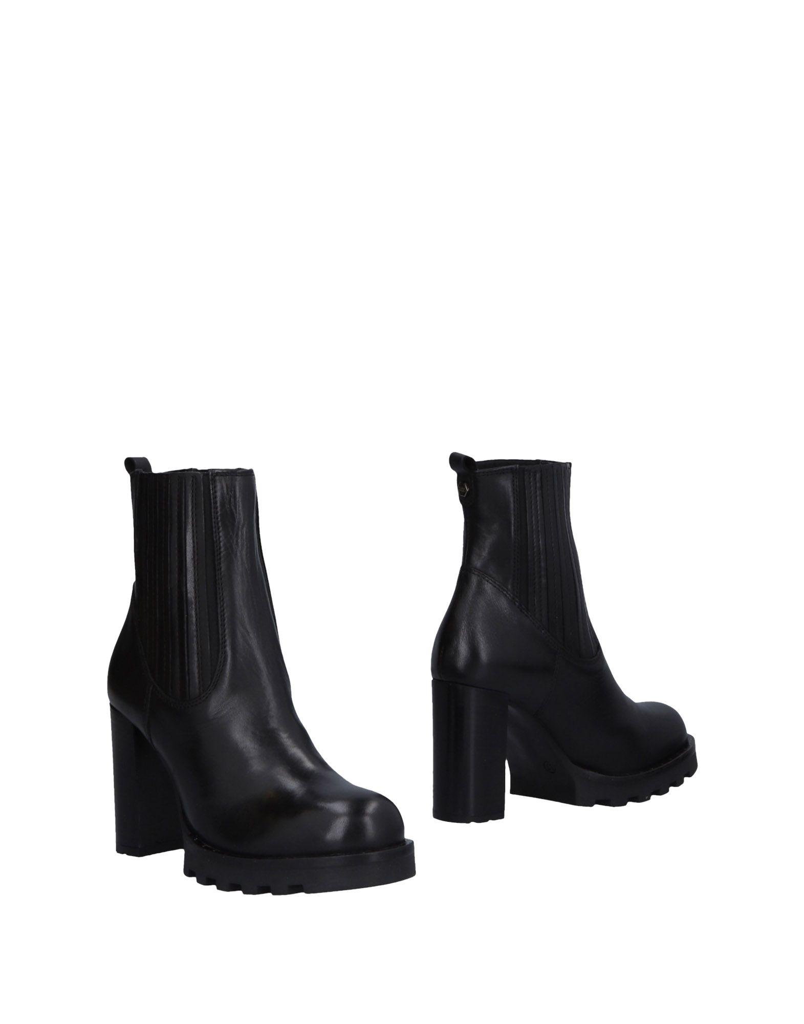 Bottine Cult Femme - Bottines Cult Noir Les chaussures les plus populaires pour les hommes et les femmes