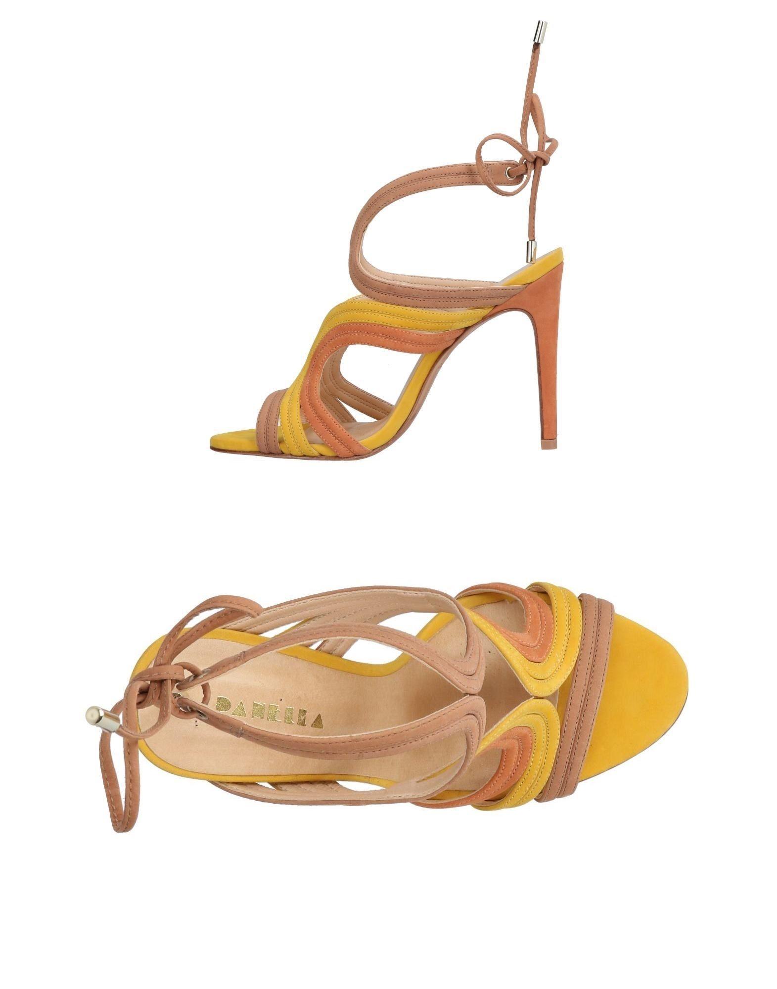 Gut um Sandalen billige Schuhe zu tragenPanella Sandalen um Damen  11473864RI 1f8c7c