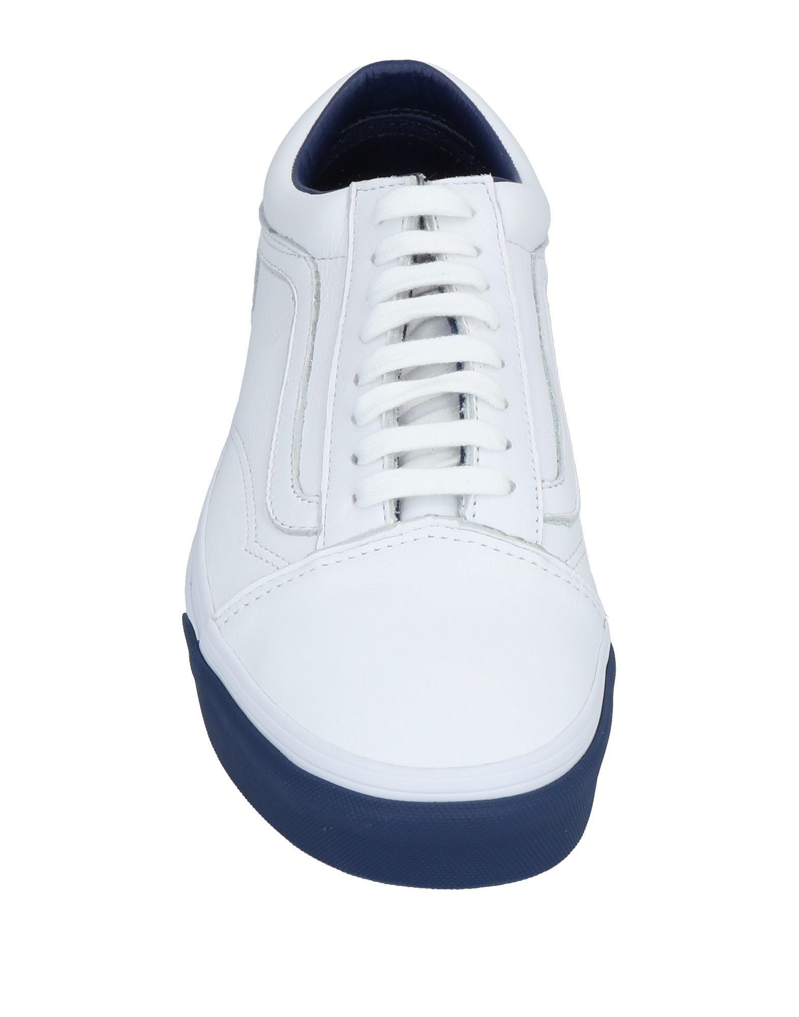 Rabatt echte Schuhe Vans Sneakers Herren  11473873LA