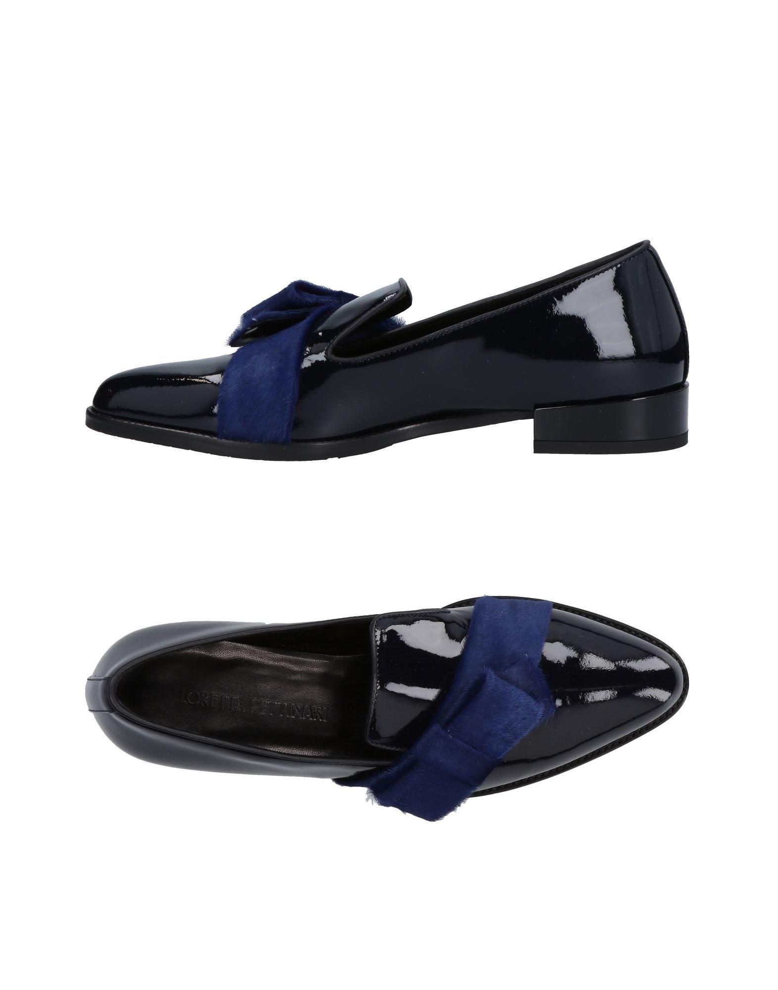 Rabatt Schuhe Loretta Pettinari Mokassins Damen  11473874WS
