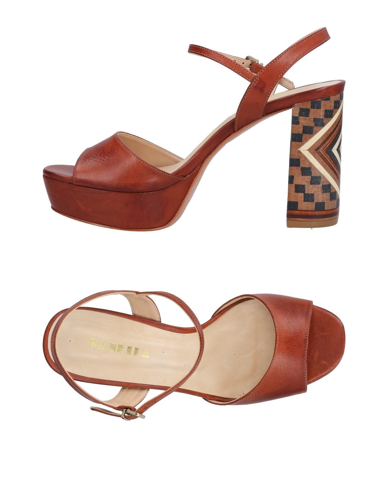 Panella Sandalen Damen  11473876FA Gute Qualität beliebte Schuhe