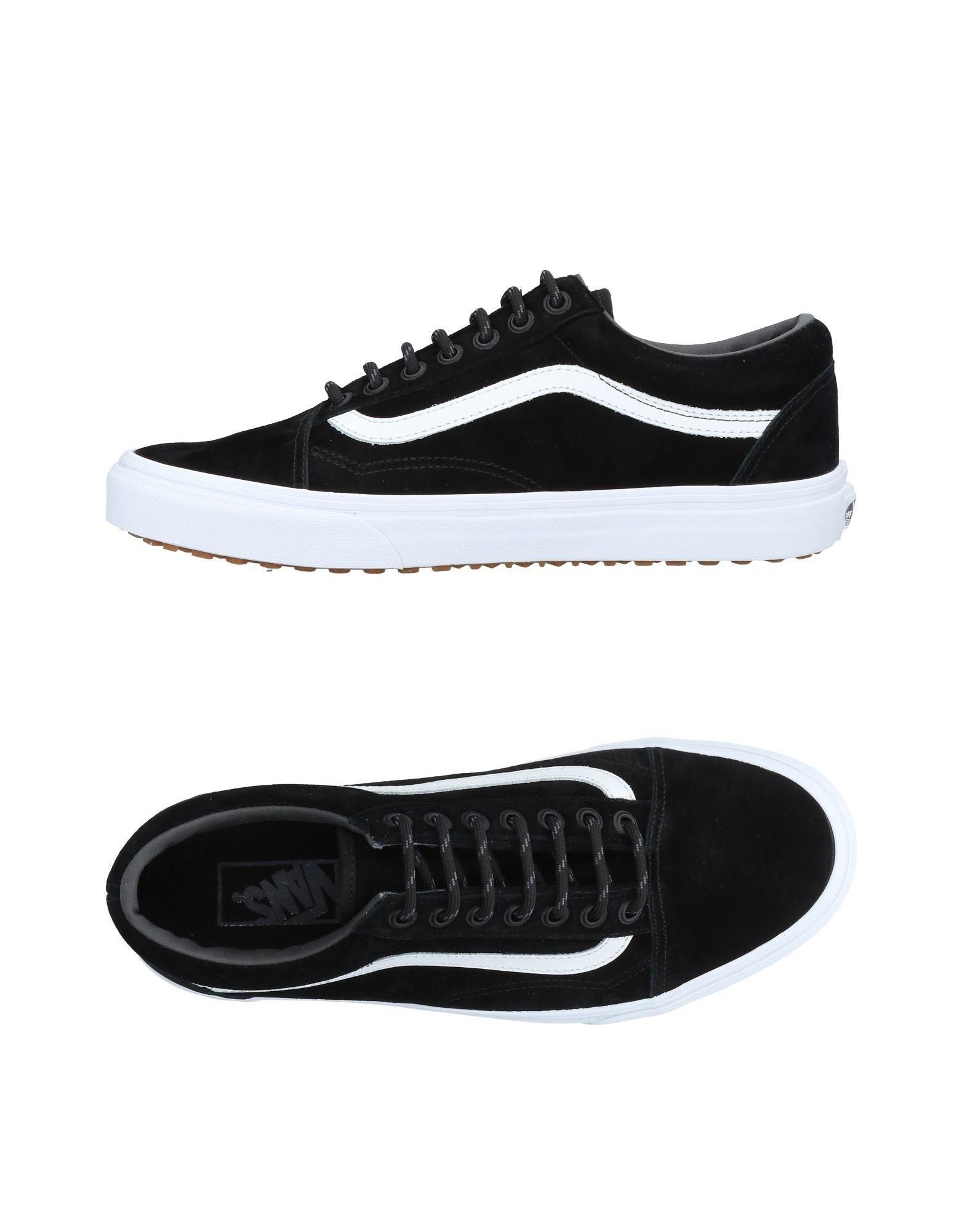 Rabatt echte Schuhe Vans Sneakers Herren  11473882PW
