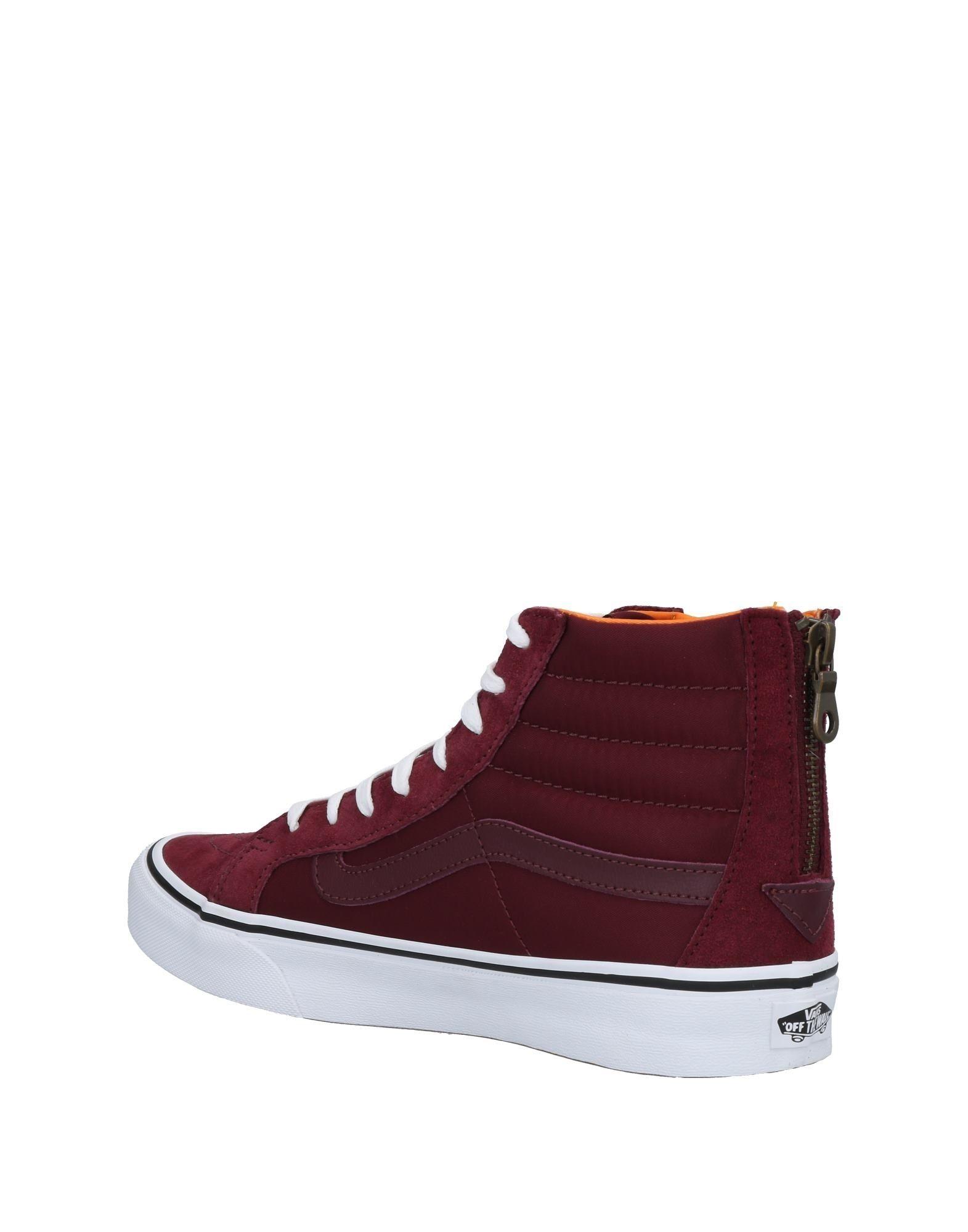 Rabatt echte Schuhe Vans Sneakers Herren  11473887HV