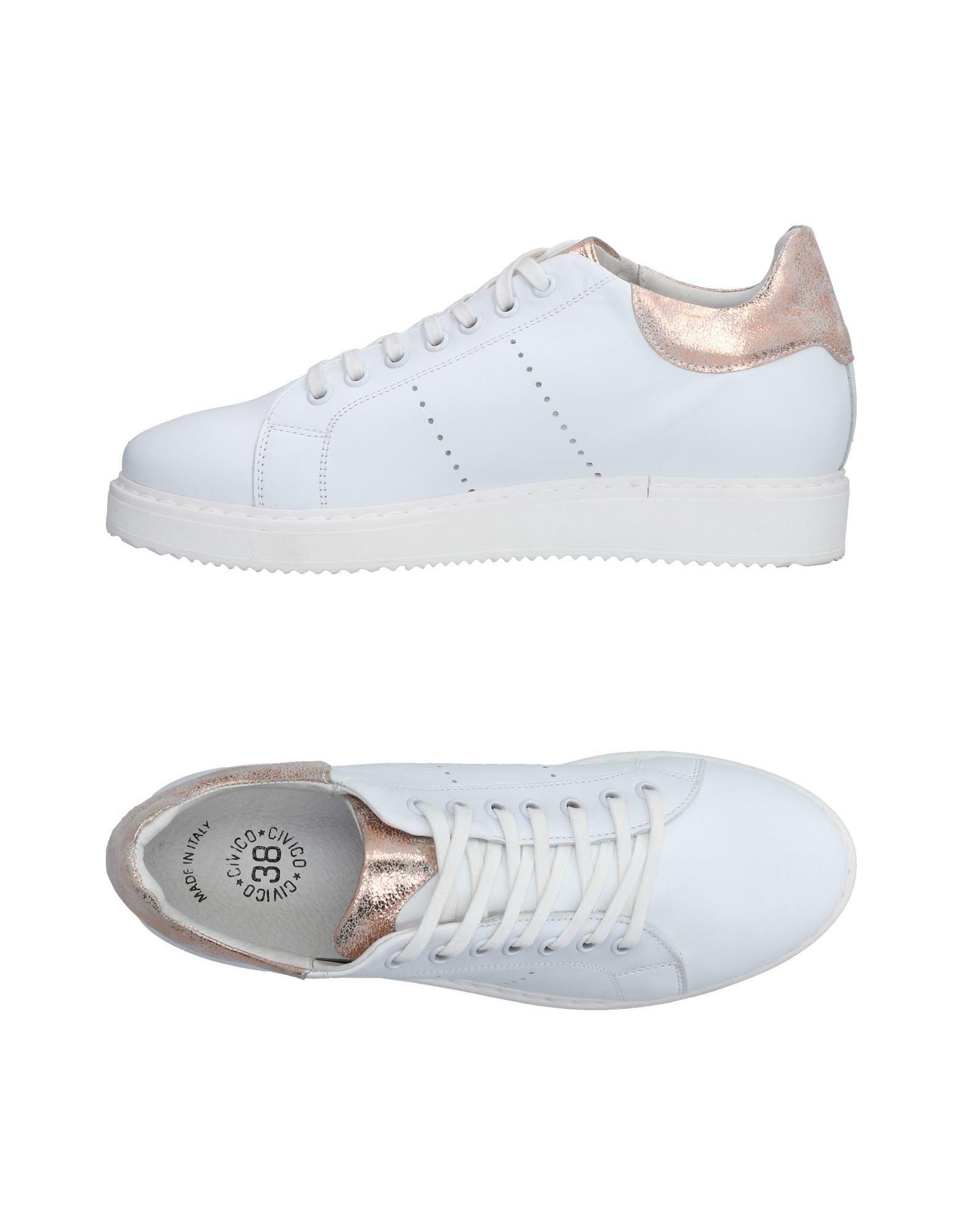 Sneakers Civico 38 Donna - 11473888JM