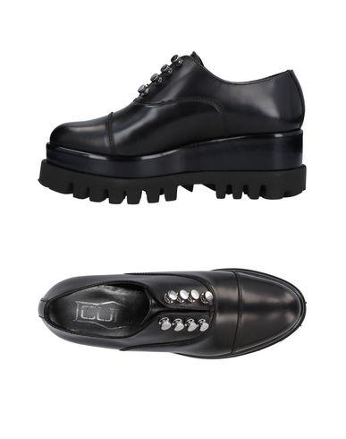 Zapato De Cordones Cult Mujer - Zapatos De Cordones Cult - 11473901VH Negro 27db4f420