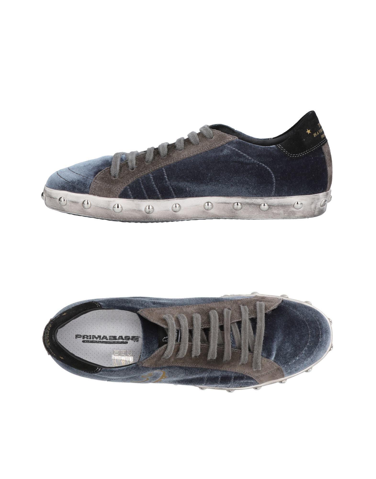 Scarpe economiche e resistenti Sneakers Primabase Donna - 11473911VL