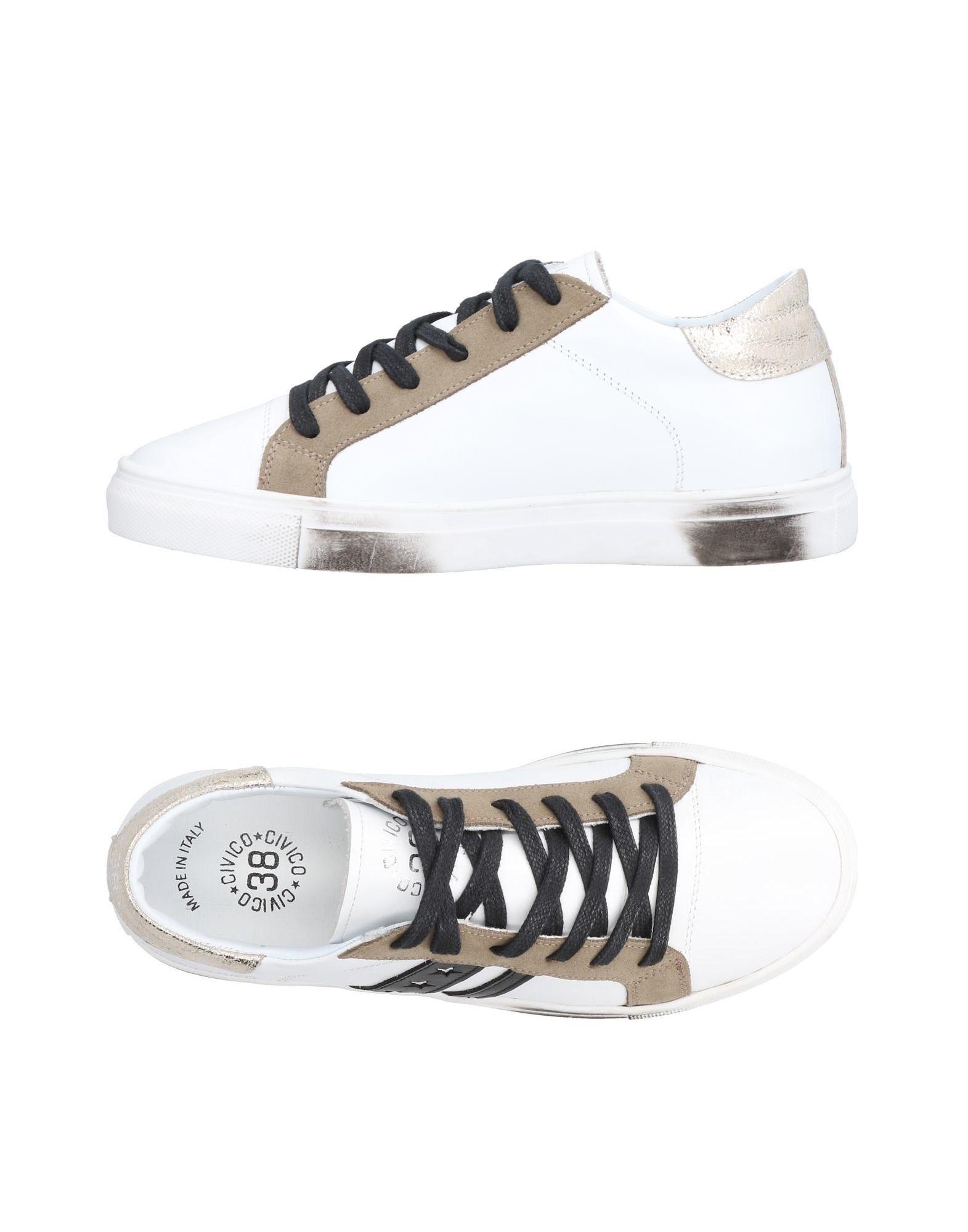 Civico 38 Sneakers Damen  11473915UP