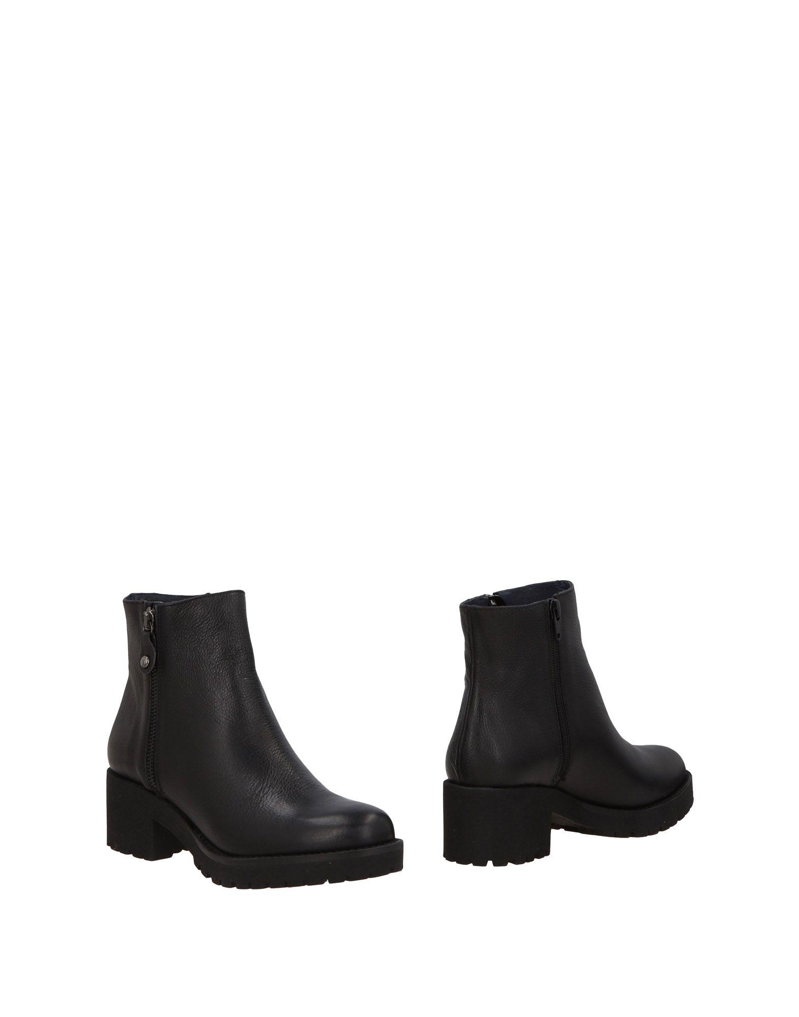 Docksteps Stiefelette Damen  11473918TQ Gute Qualität beliebte Schuhe