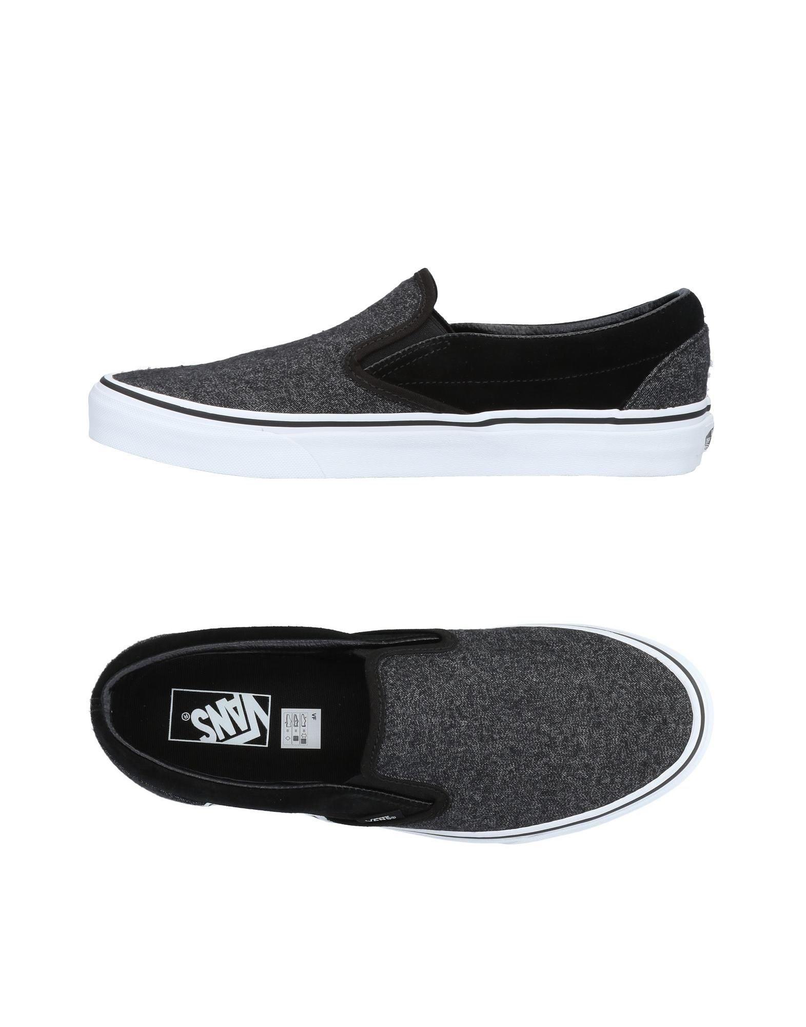 Rabatt echte Schuhe Vans Sneakers Herren  11473924RI