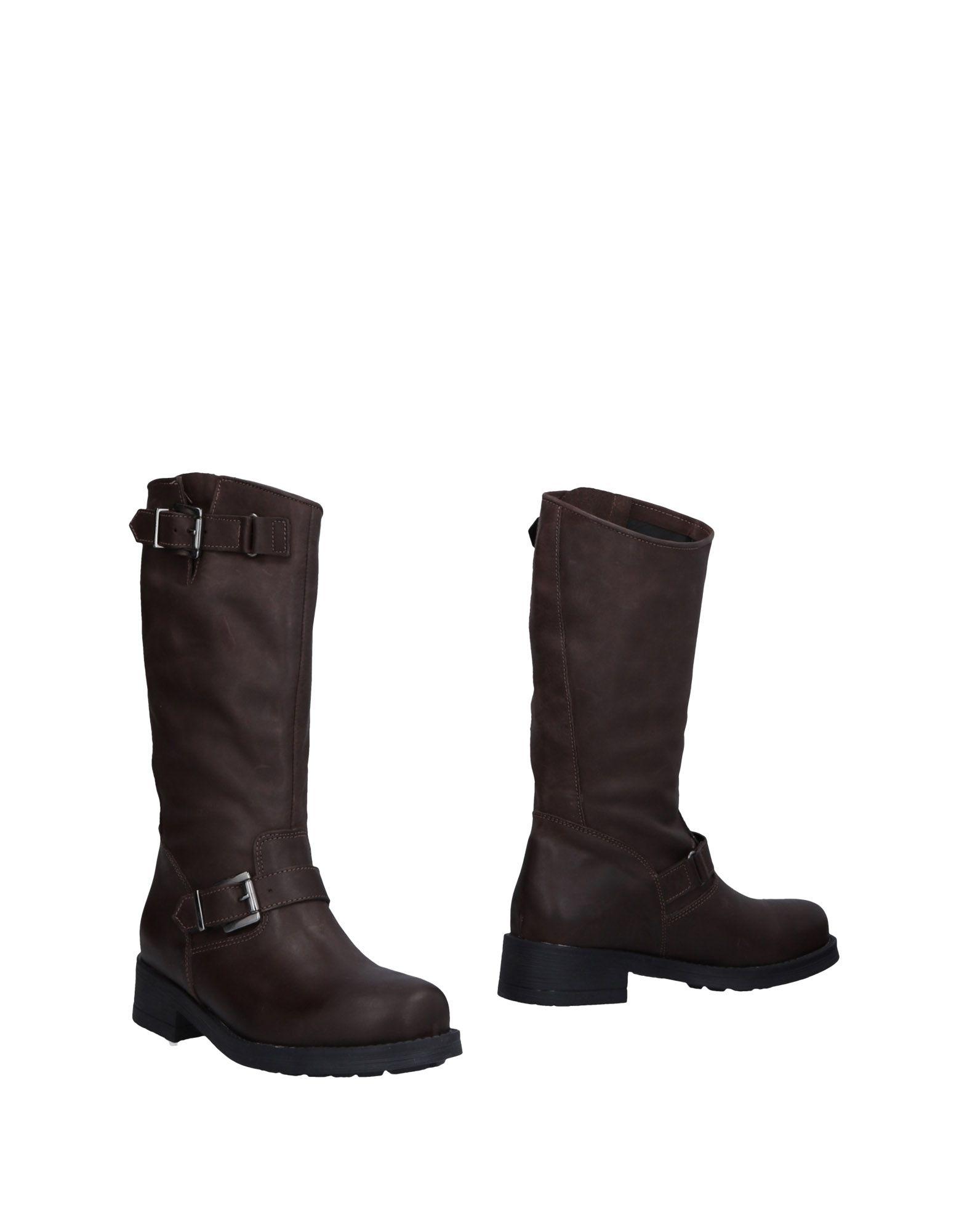 Moda Stivali Stivali Moda Unlace Donna - 11473926MM a43f84