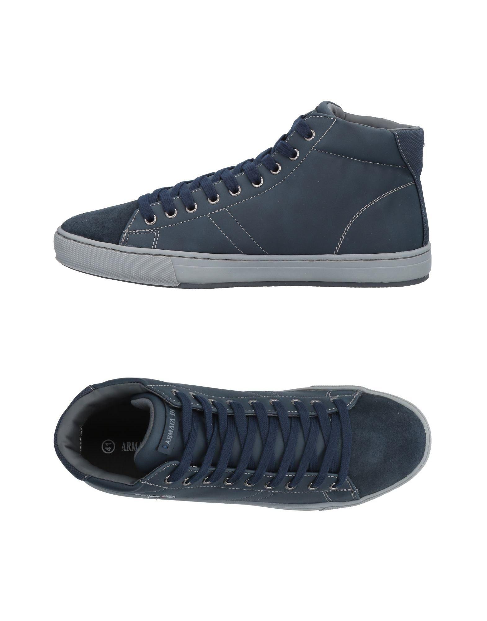 Sneakers Armata Di Mare Uomo - 11473940TO