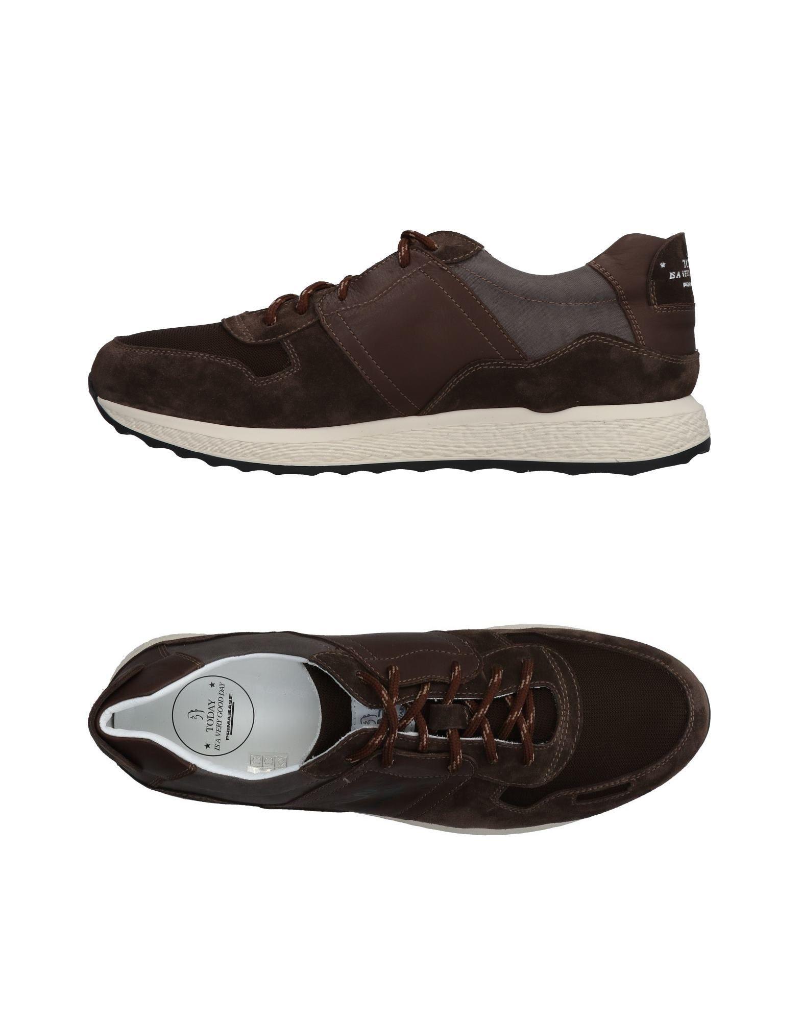 Rabatt echte Sneakers Schuhe Primabase Sneakers echte Herren  11473942QN 40d286