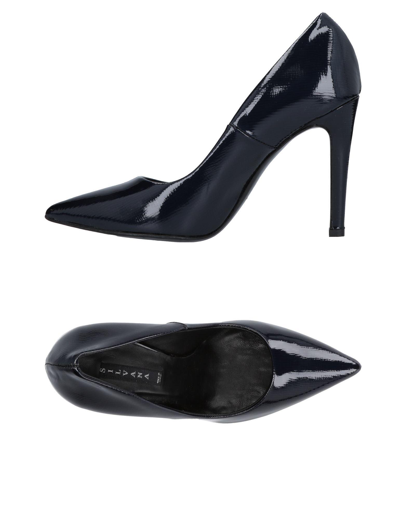 Silvana Pumps Damen Gute  11473944UG Gute Damen Qualität beliebte Schuhe c11468