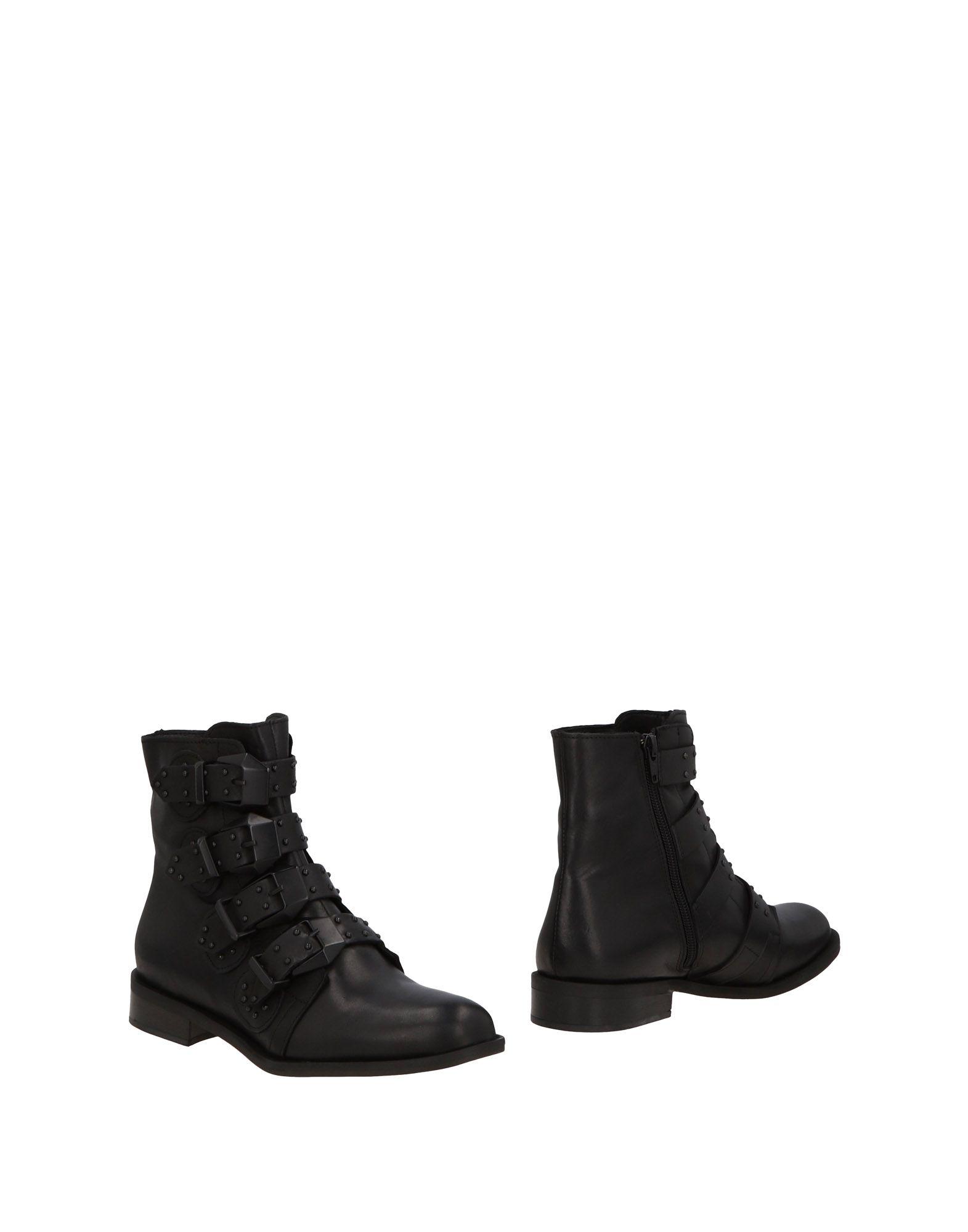 Unlace Stiefelette Damen 11473950QK Gute Qualität beliebte Schuhe ... dff0fd206e