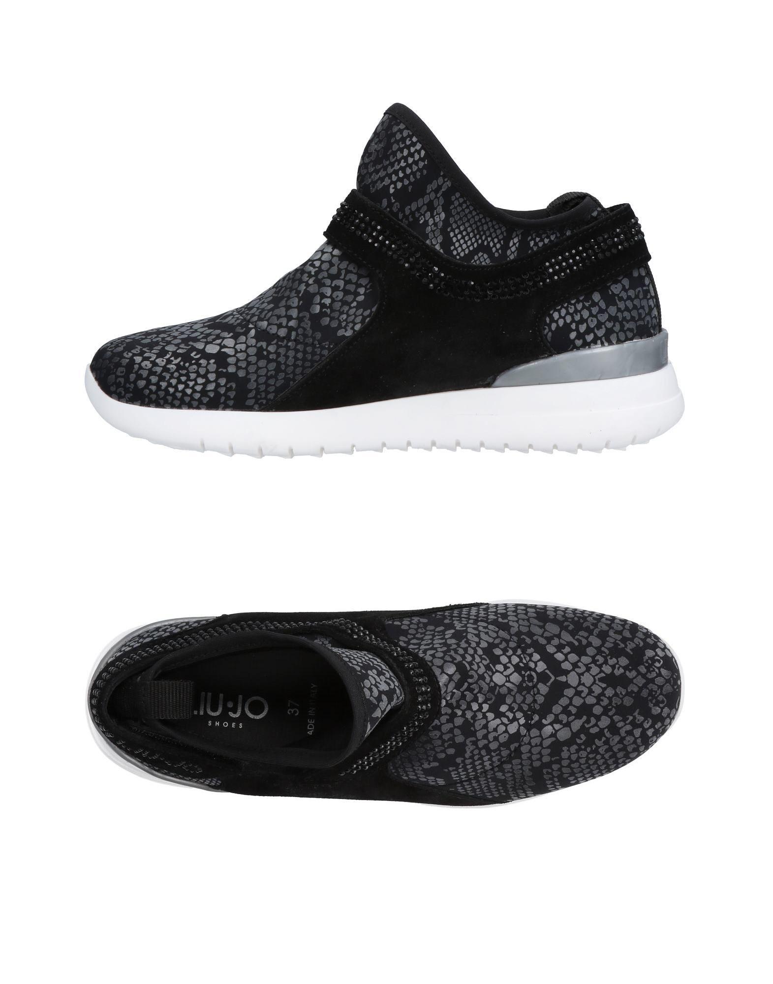 Liu •Jo Shoes Sneakers Sneakers Sneakers - Women Liu •Jo Shoes Sneakers online on  United Kingdom - 11473953PF 31848a