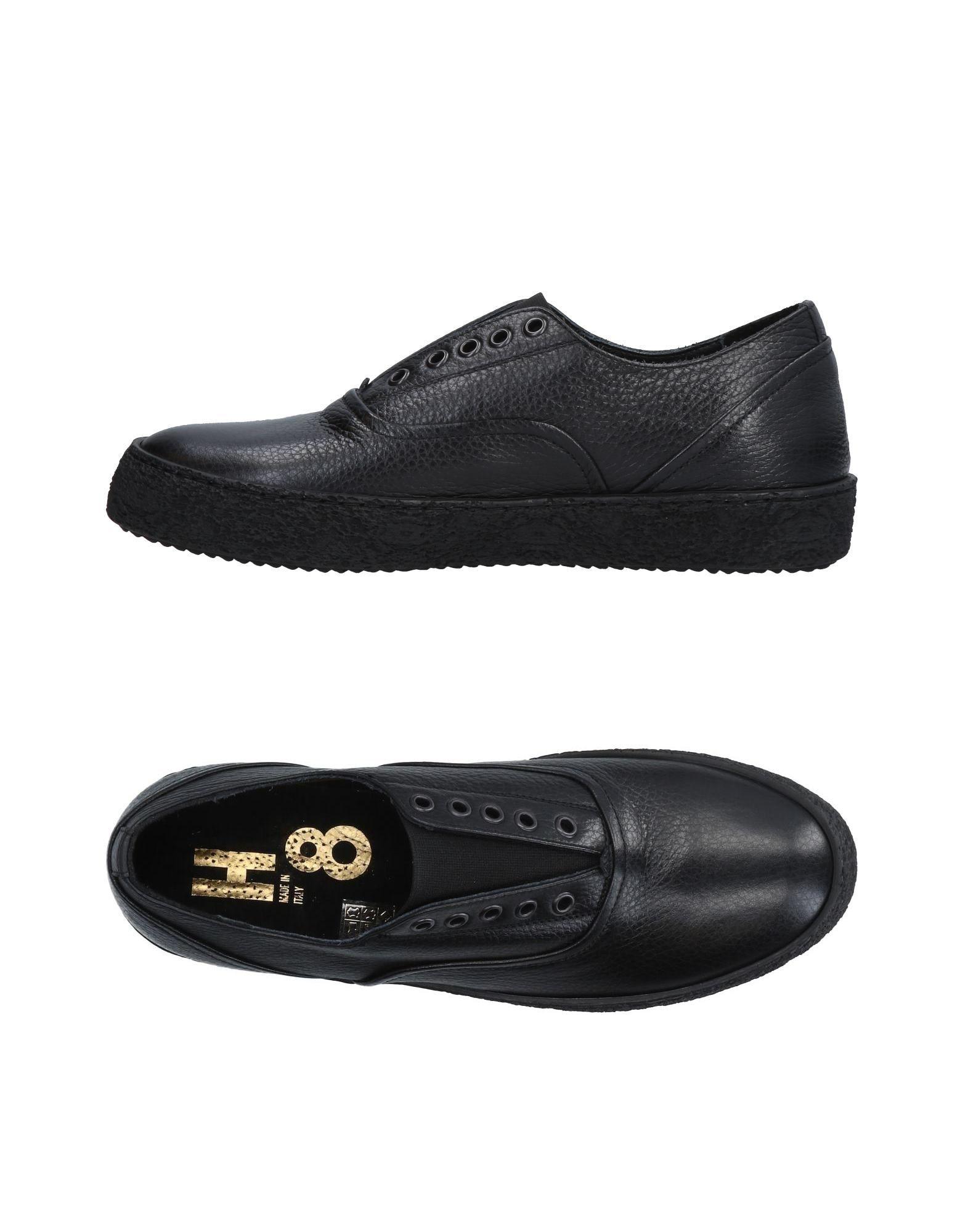 Rabatt echte Schuhe Alexander Hotto Sneakers Herren  11473955FO