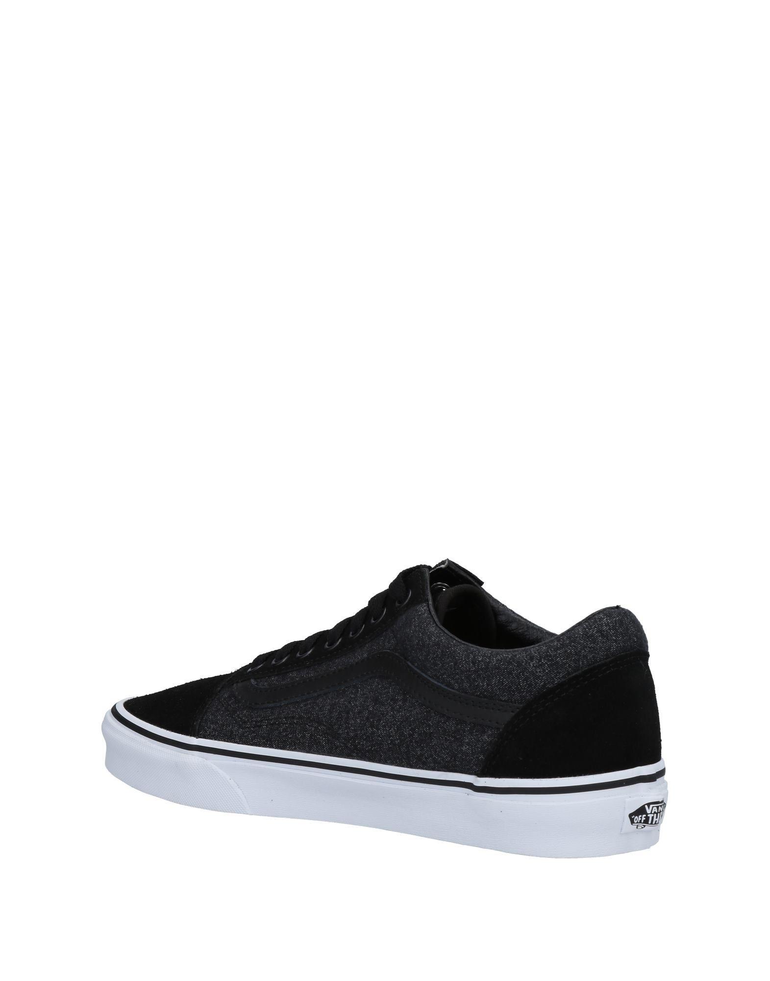 Rabatt Herren echte Schuhe Vans Sneakers Herren Rabatt  11473961OS cf4b8c