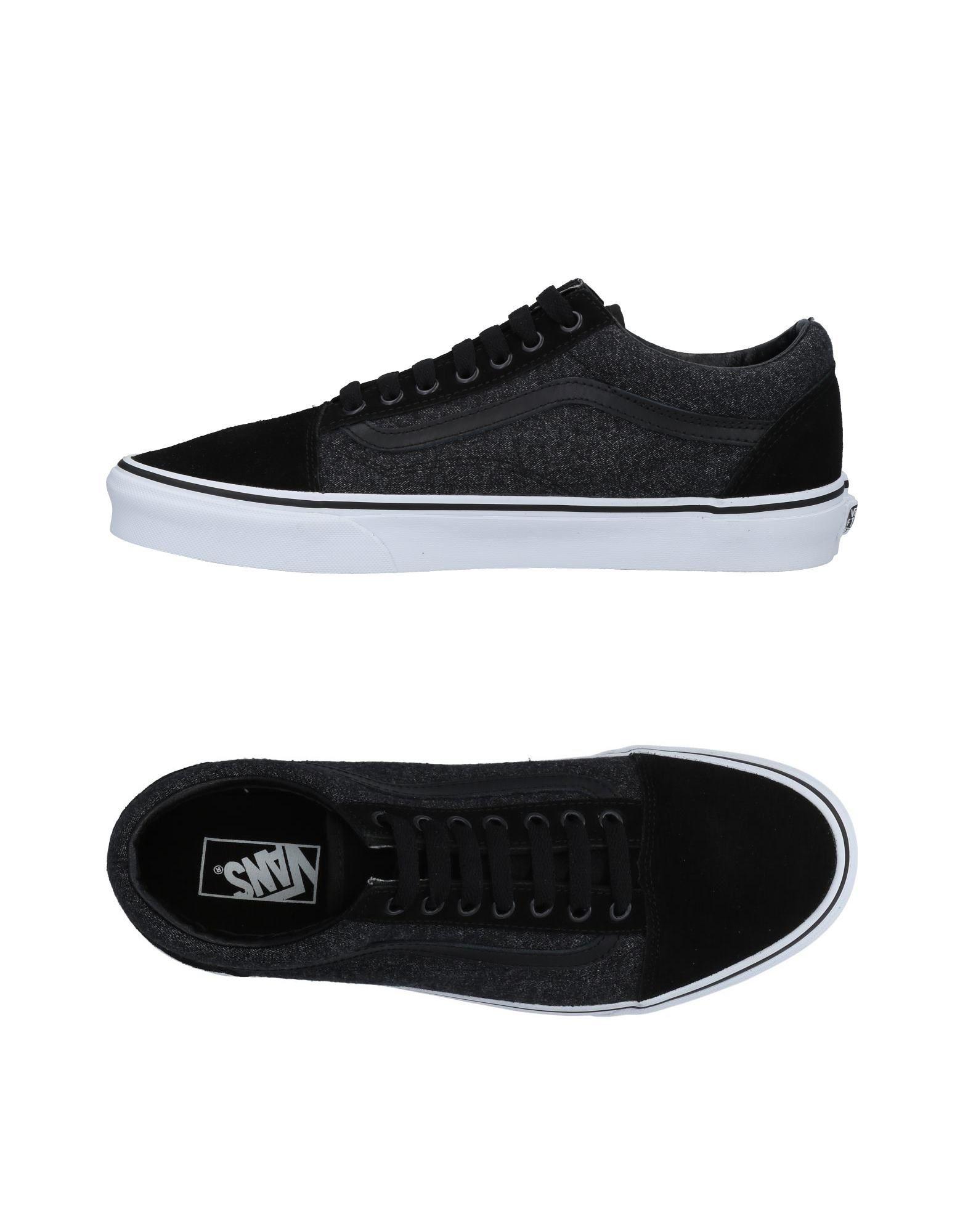 Sneakers Vans Uomo - 11473961OS Scarpe economiche e buone