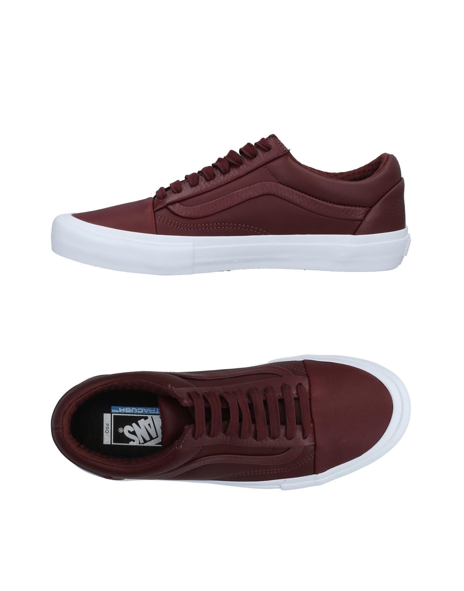 Rabatt Herren echte Schuhe Vans Sneakers Herren Rabatt  11473975OX c0c71e