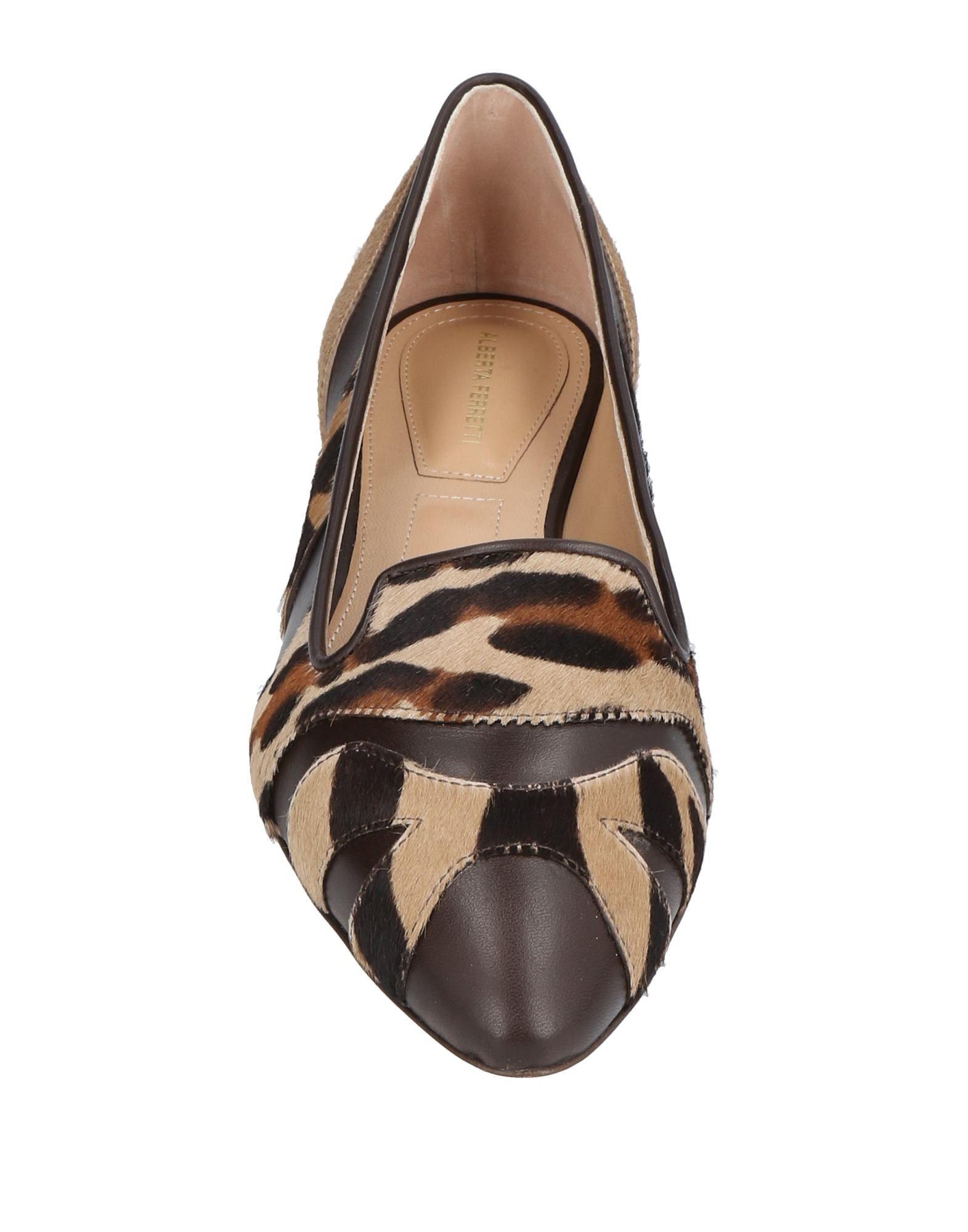 Rabatt Damen Schuhe Alberta Ferretti Mokassins Damen Rabatt  11473982DH 22ddd0