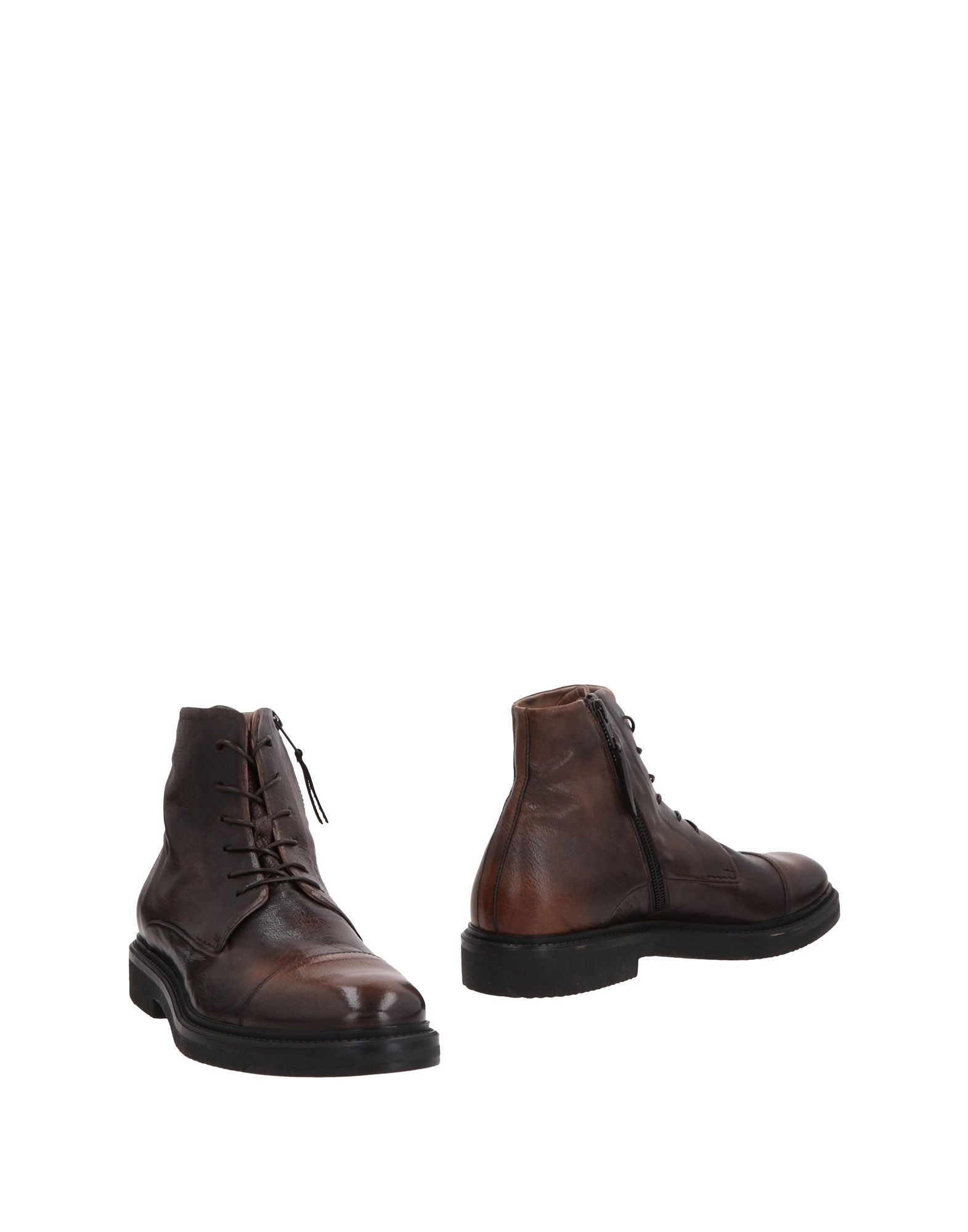 Alexander Hotto Stiefelette Herren  11473985GE Neue Schuhe